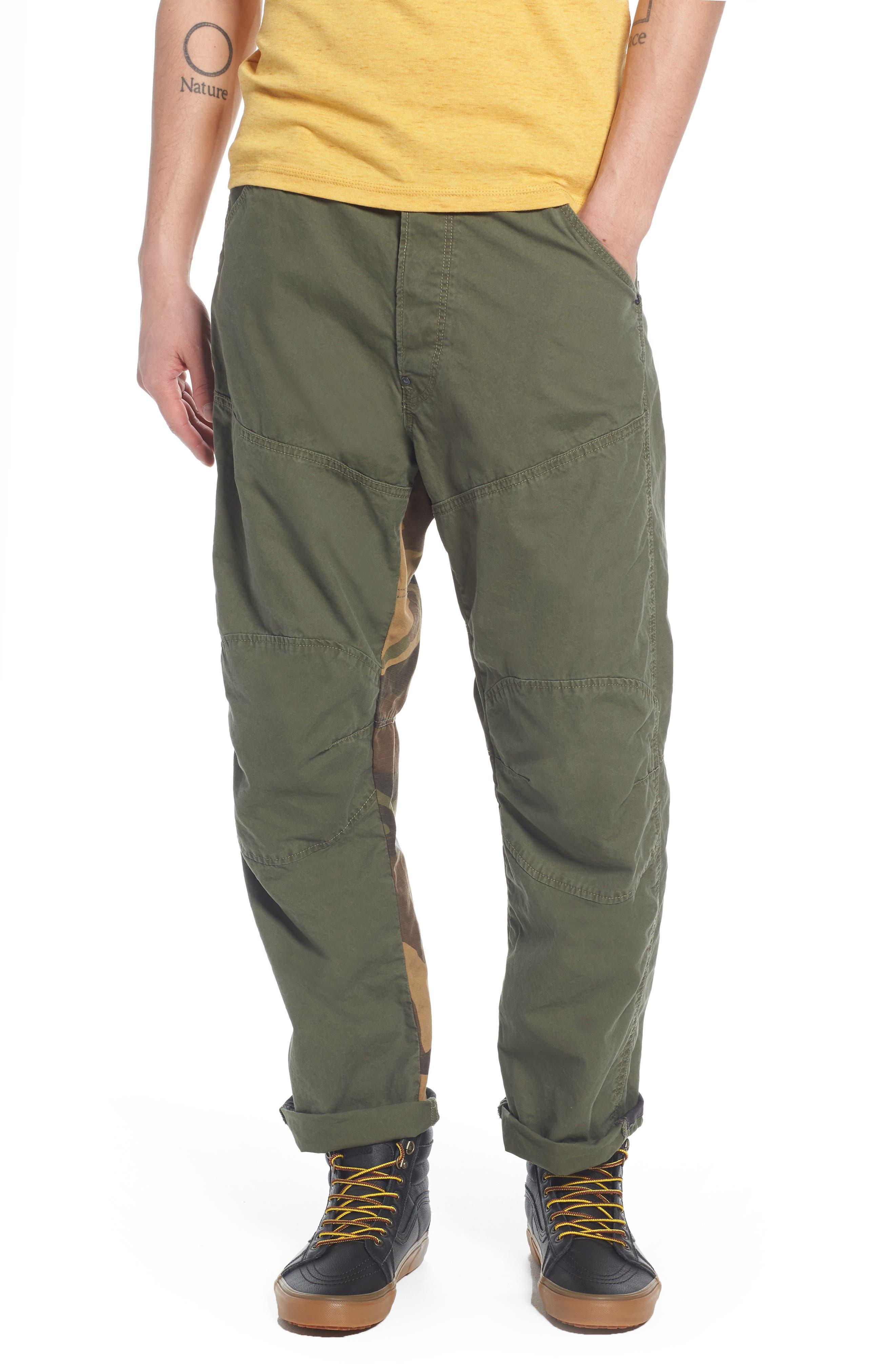 5620 SPM 3D Pants,                         Main,                         color, 300