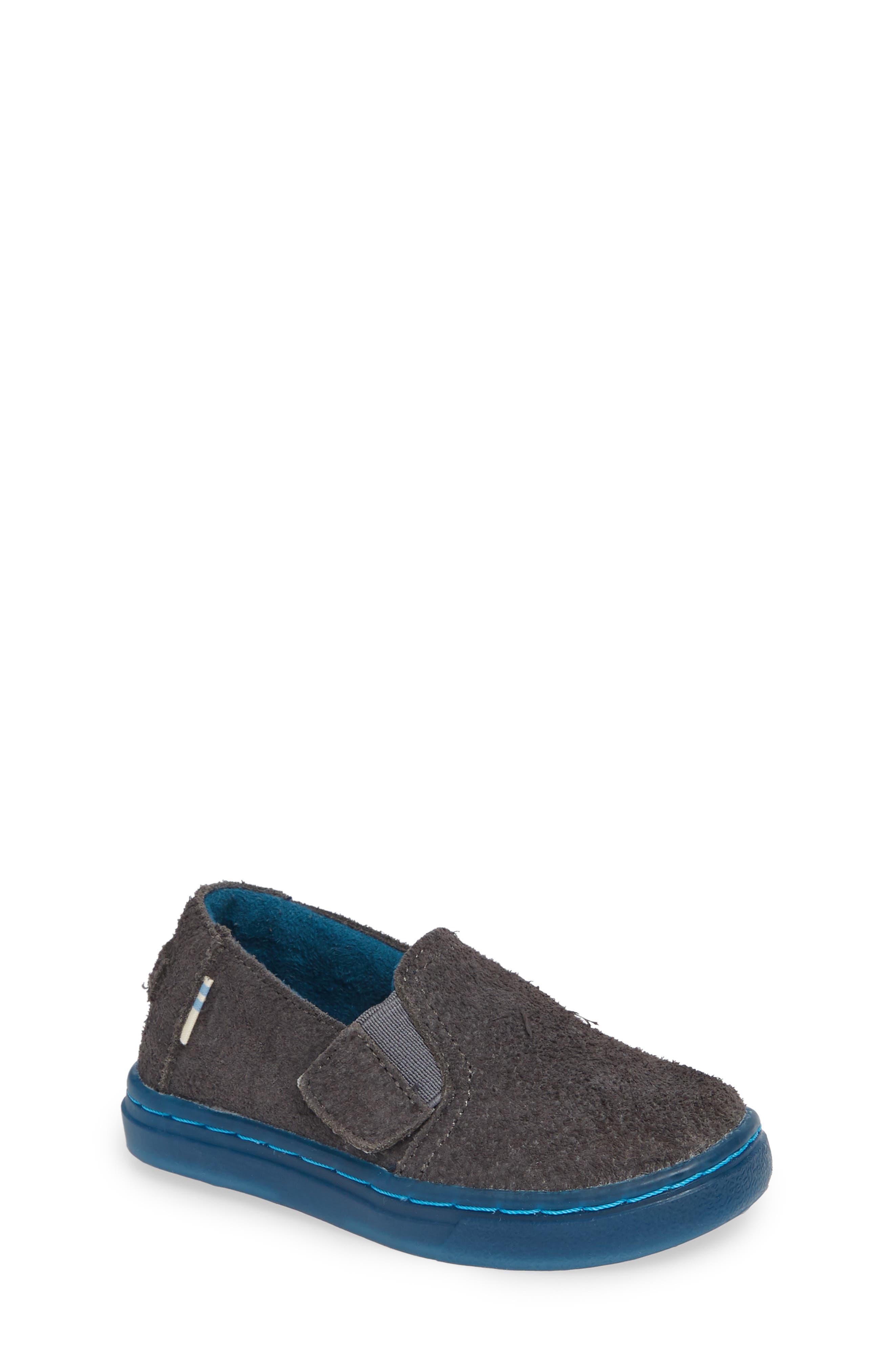 Luca Slip-On Sneaker,                             Main thumbnail 2, color,