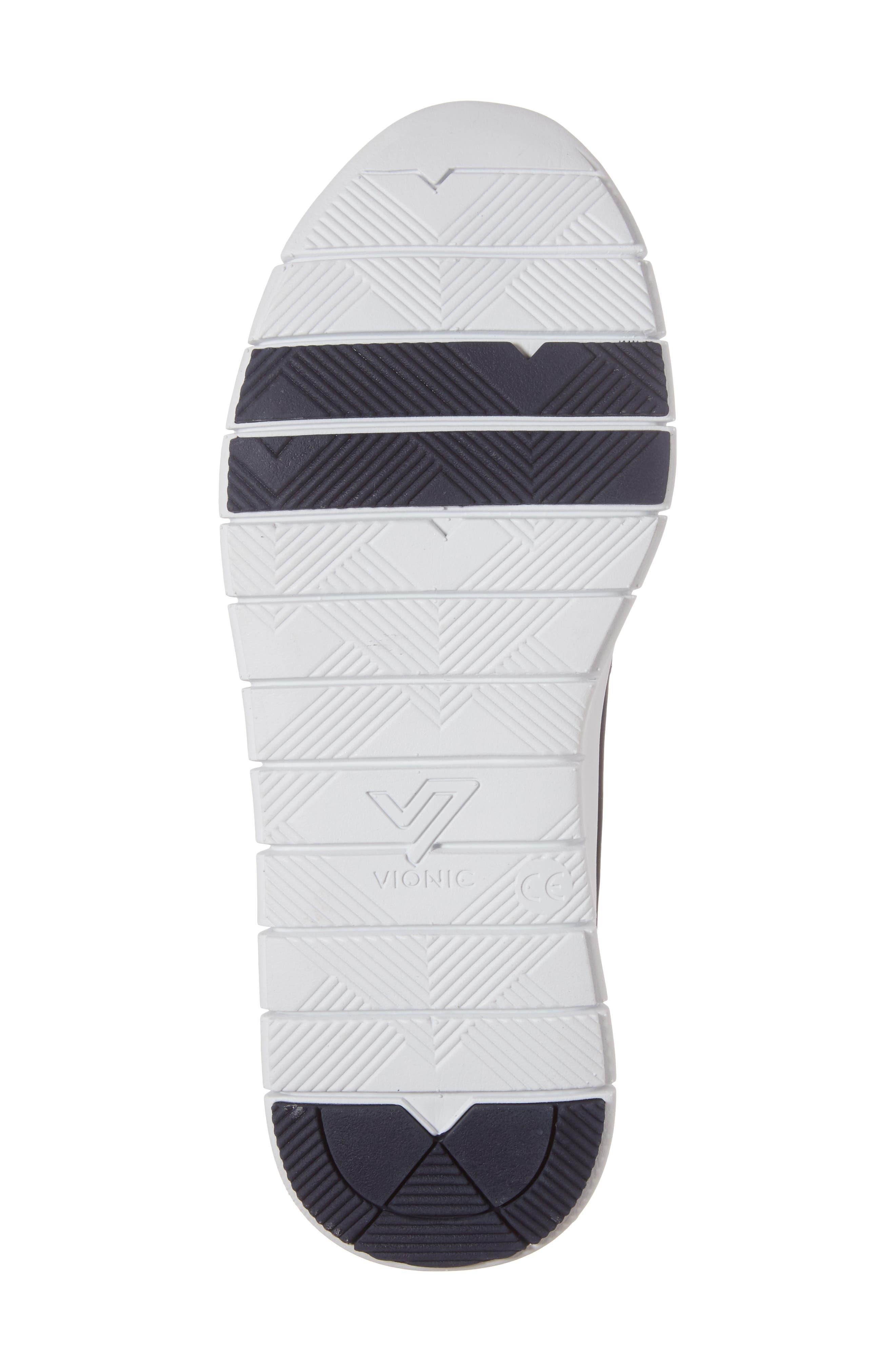 Fresh Riley Perforated Sneaker,                             Alternate thumbnail 24, color,