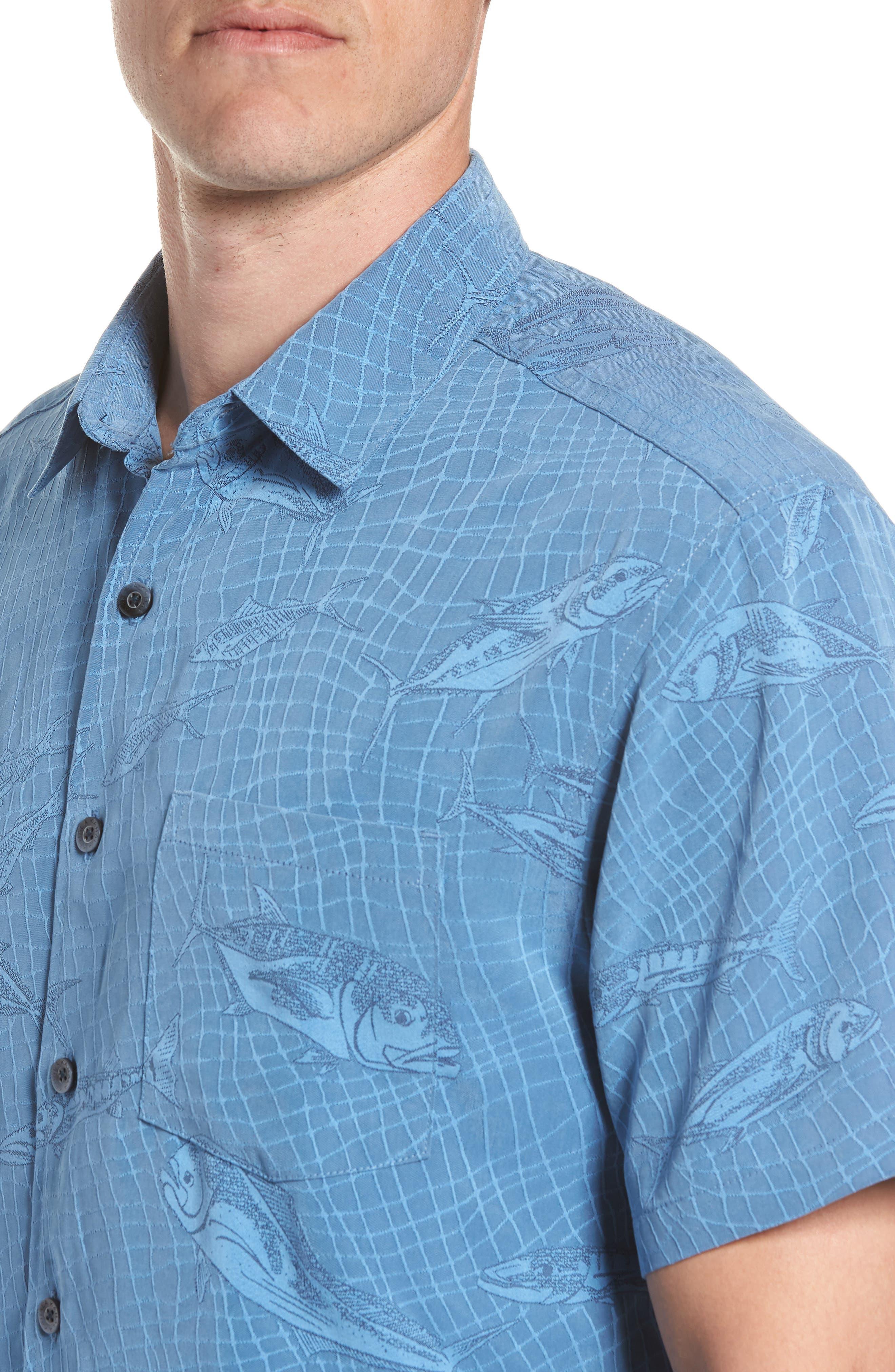 Holo Holo Regular Fit Print Sport Shirt,                             Alternate thumbnail 2, color,                             469
