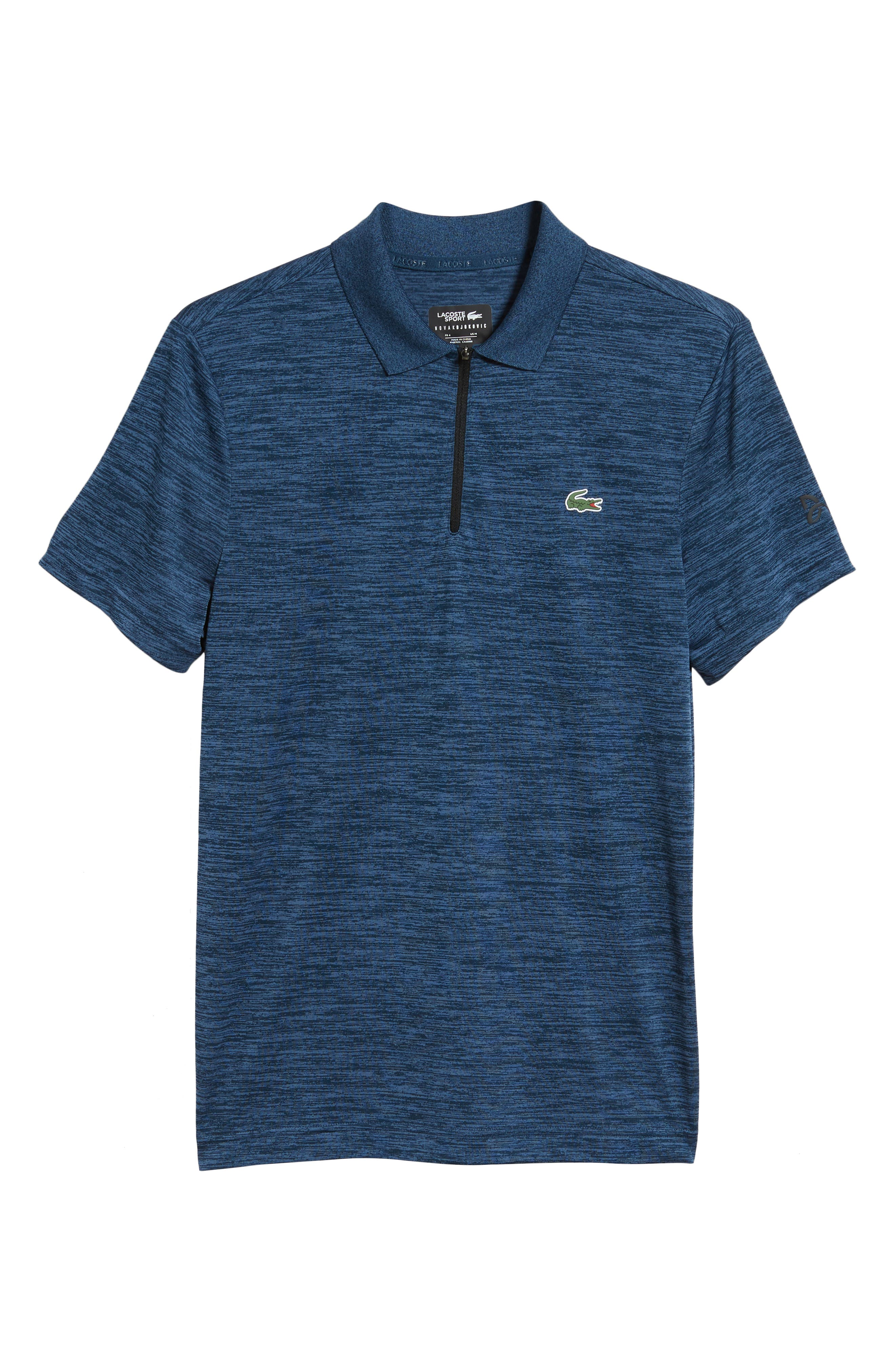 Slim Fit Ultra Dry Polo,                             Alternate thumbnail 6, color,                             401