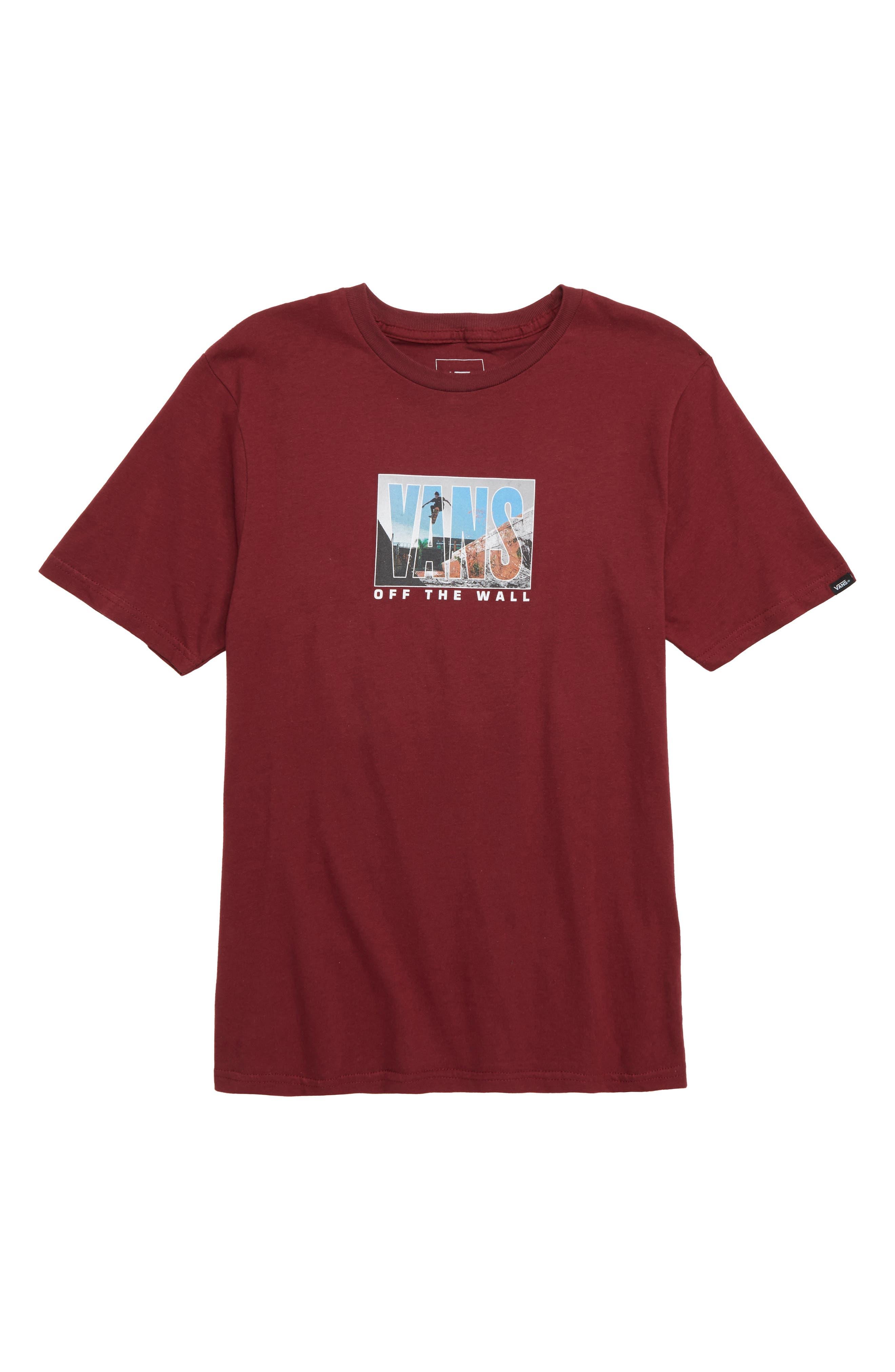 Divided Graphic T-Shirt,                             Main thumbnail 1, color,                             930