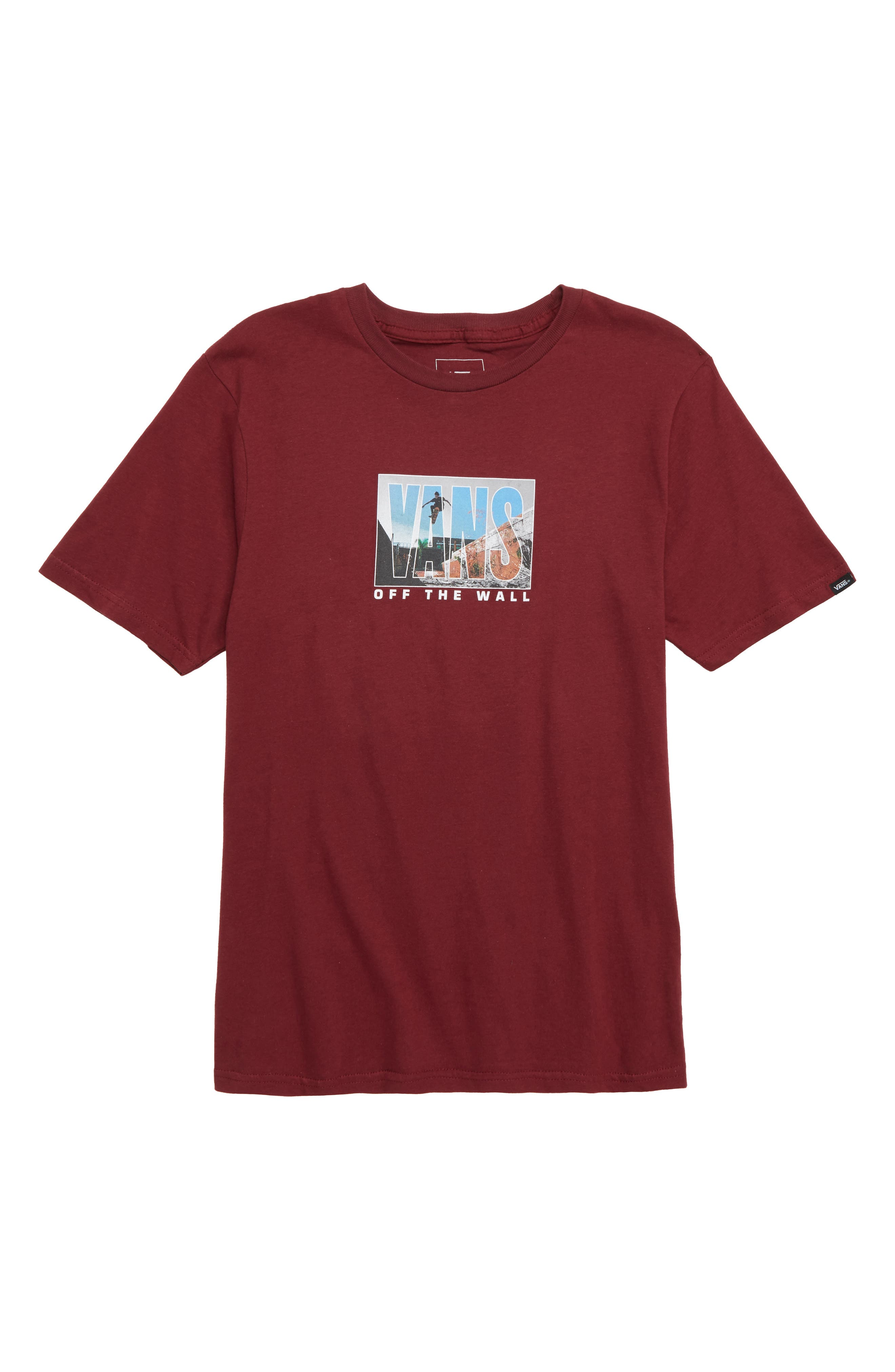 Divided Graphic T-Shirt,                         Main,                         color, 930