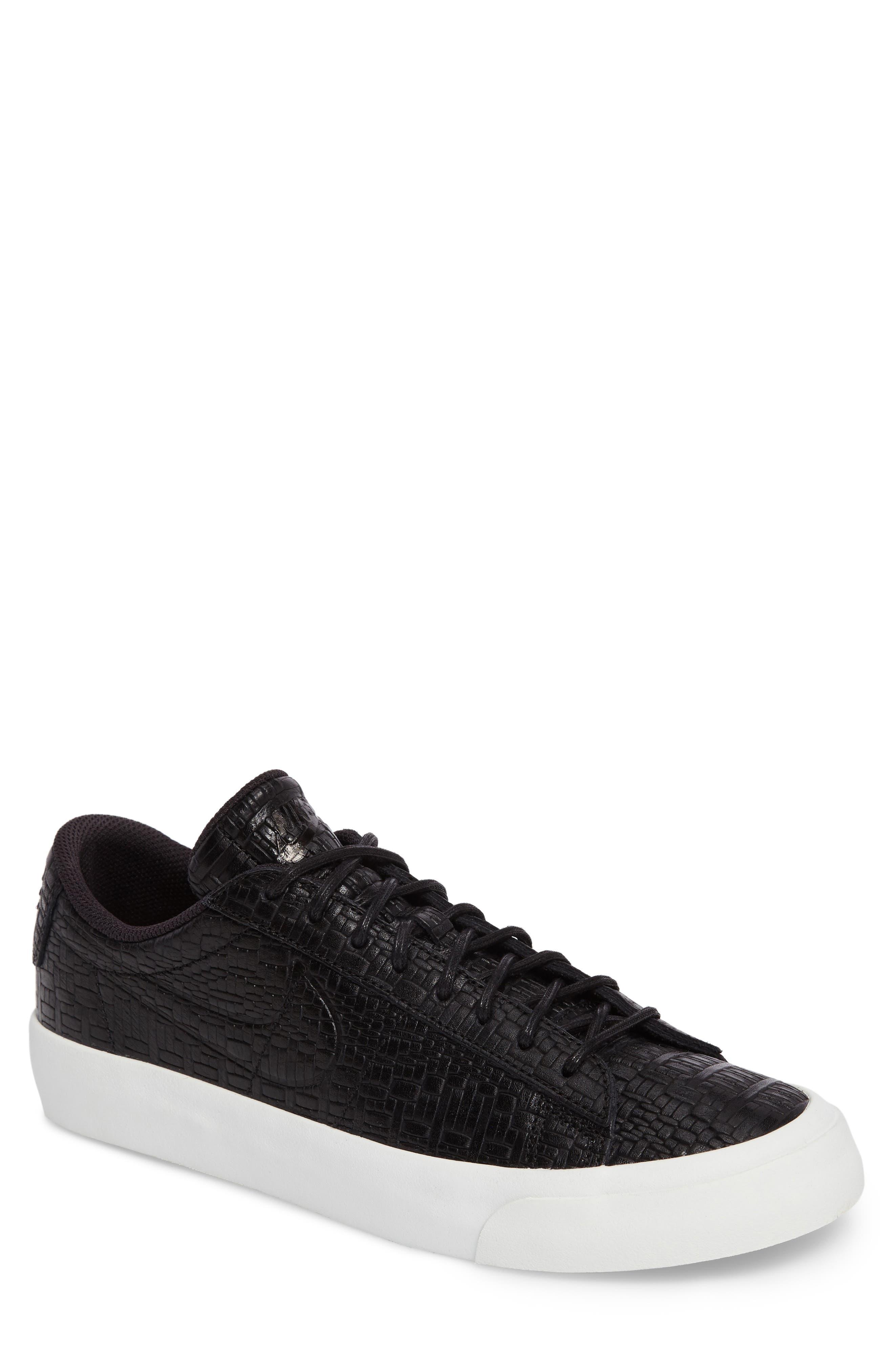 Blazer Studio Sneaker,                             Main thumbnail 1, color,                             001