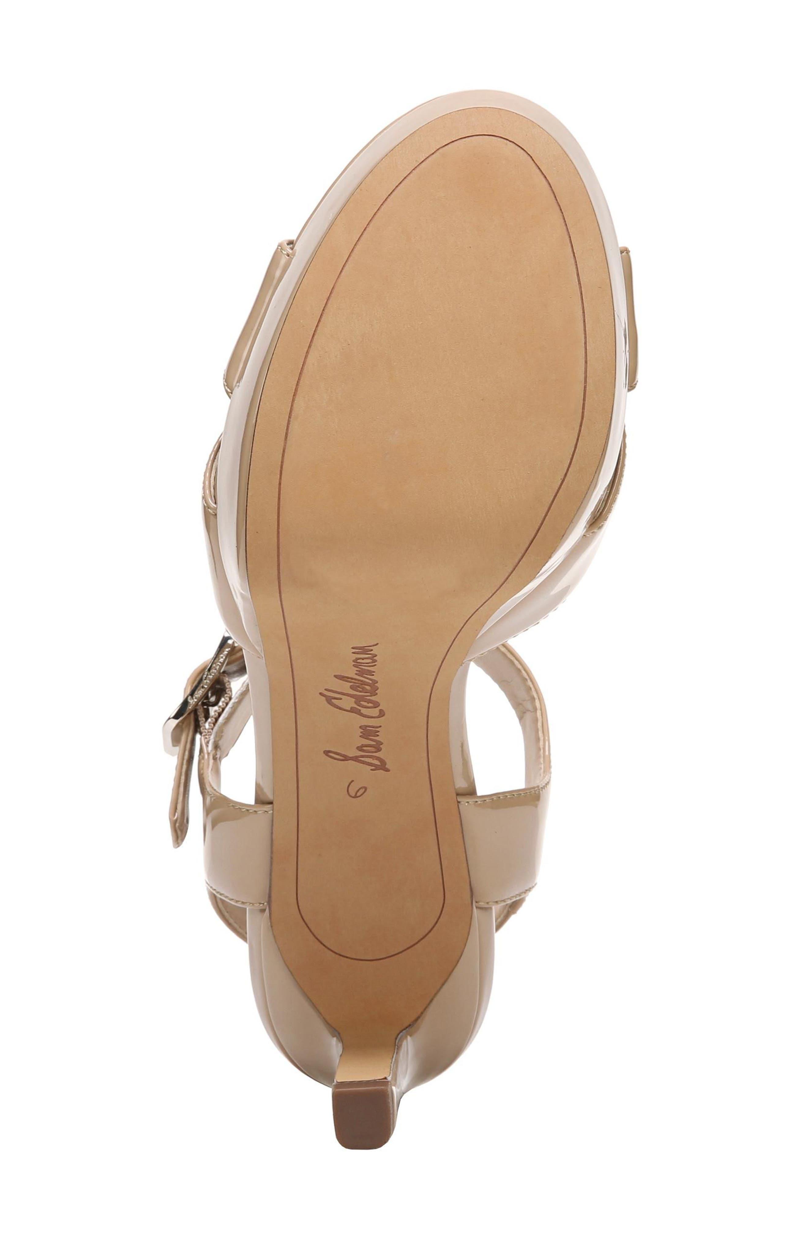 Willa Platform Sandal,                             Alternate thumbnail 30, color,