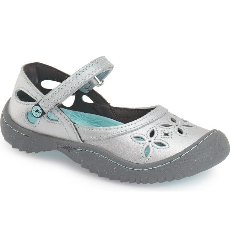 2878d138544990 Jambu  Lulu  Lightweight Water Sandal (Toddler