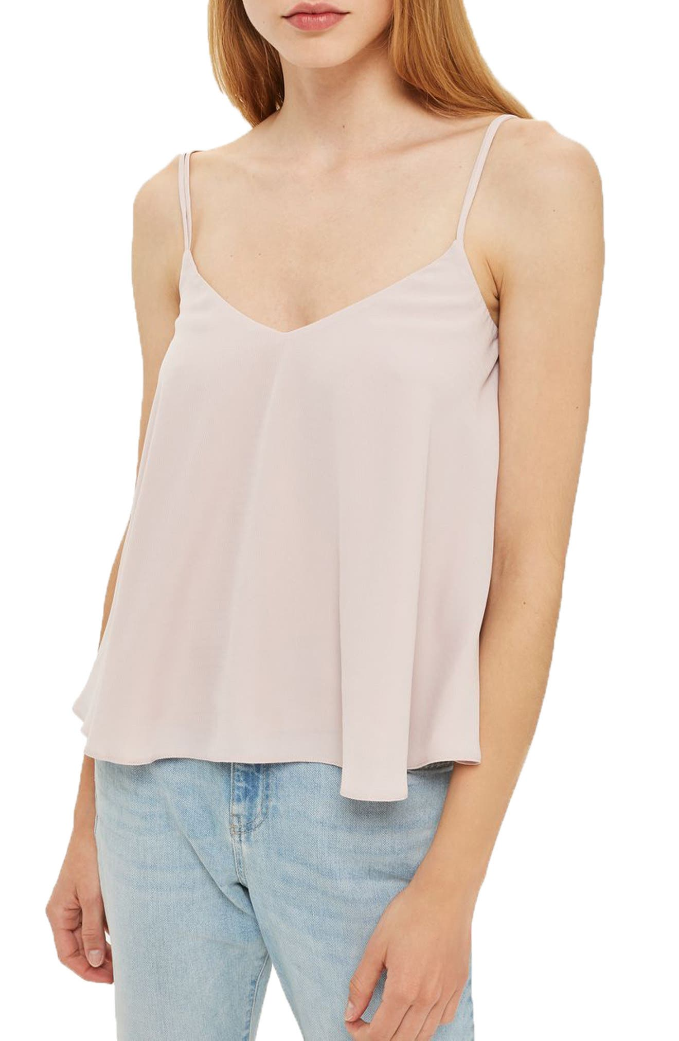 Rouleau Swing Camisole,                             Main thumbnail 3, color,