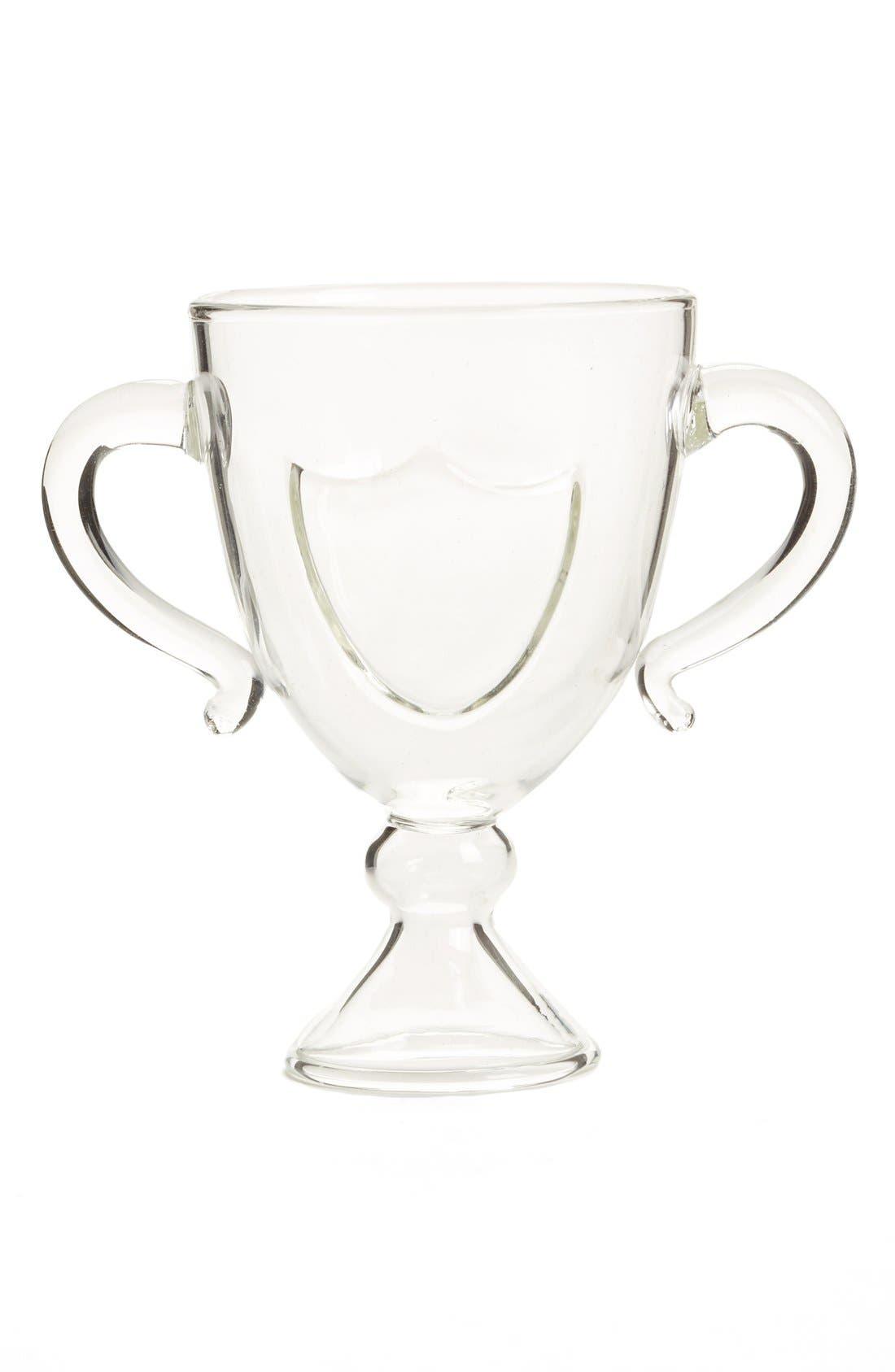 GAMAGO 'Trophy' Shot Glass, Main, color, 960