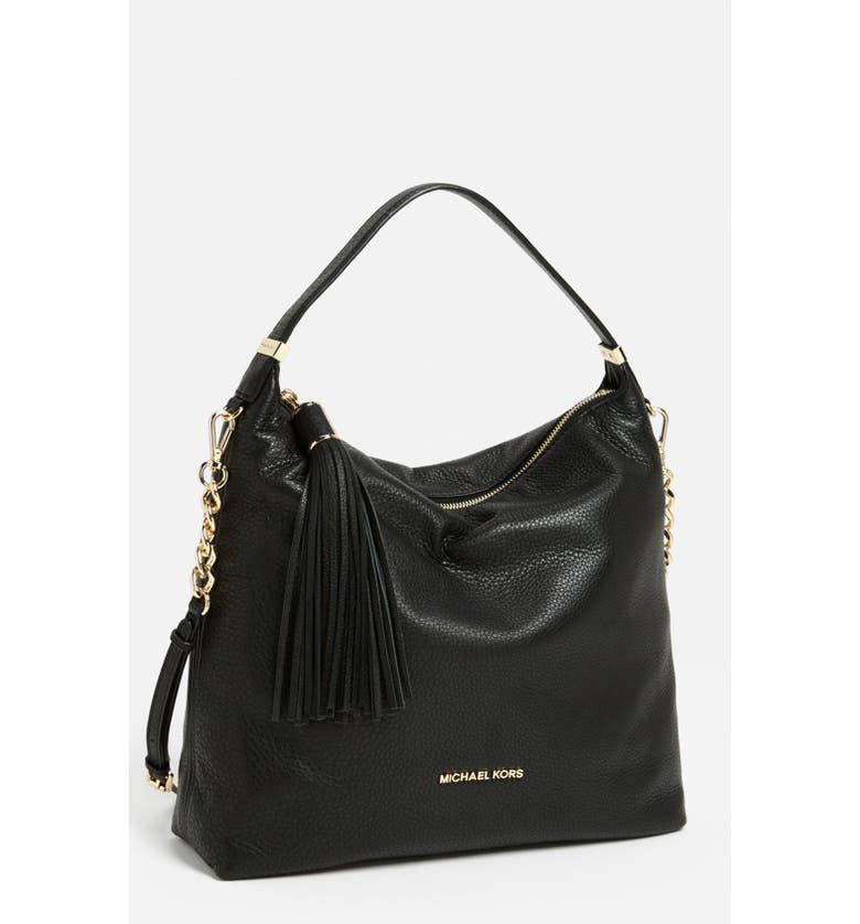 Weston Large Shoulder Bag