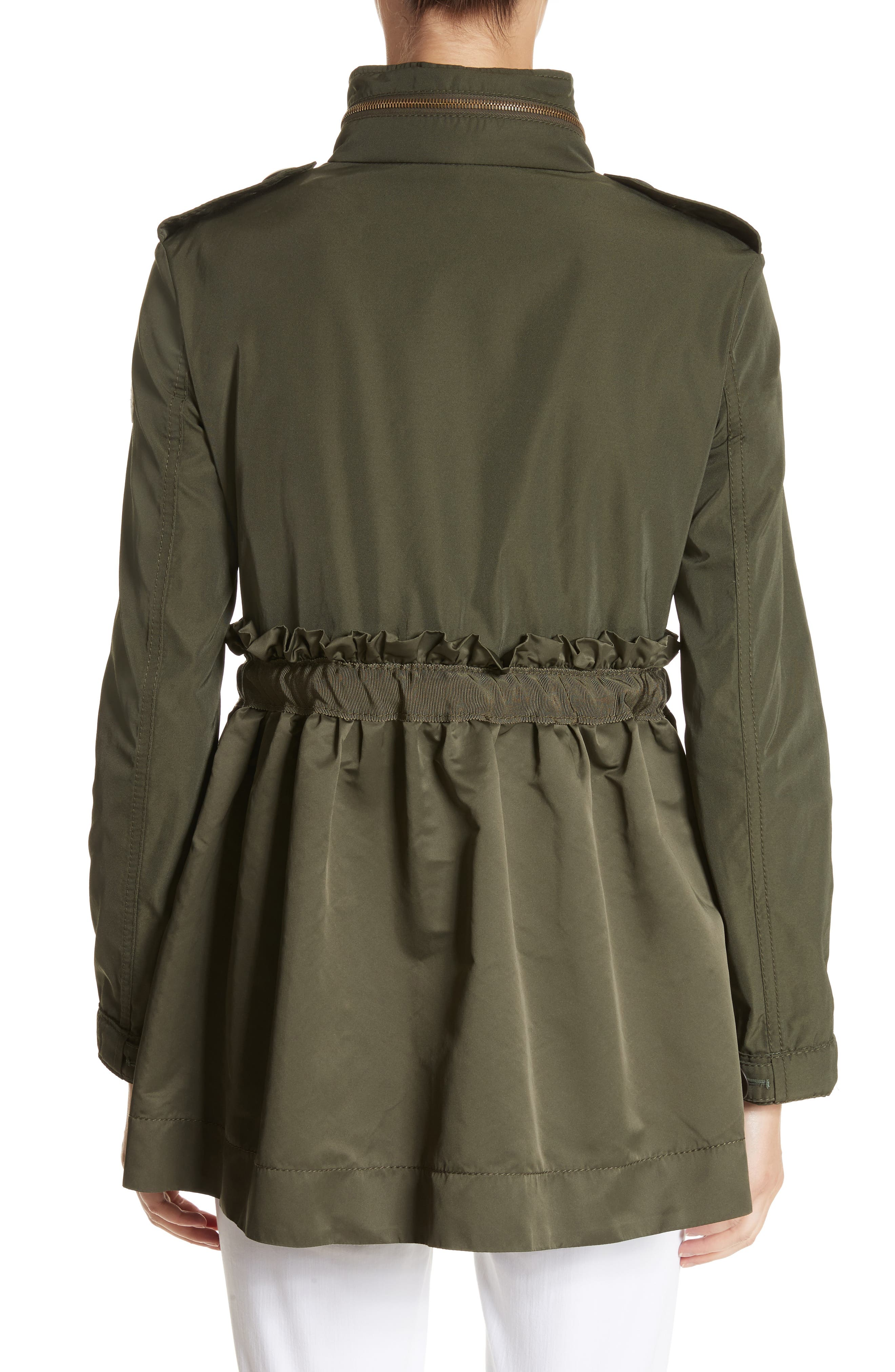 Rhodonite Field Jacket,                             Alternate thumbnail 2, color,                             OLIVE
