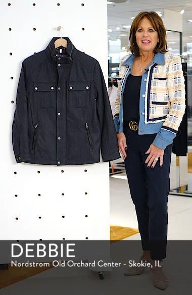 Melton Coat, sales video thumbnail