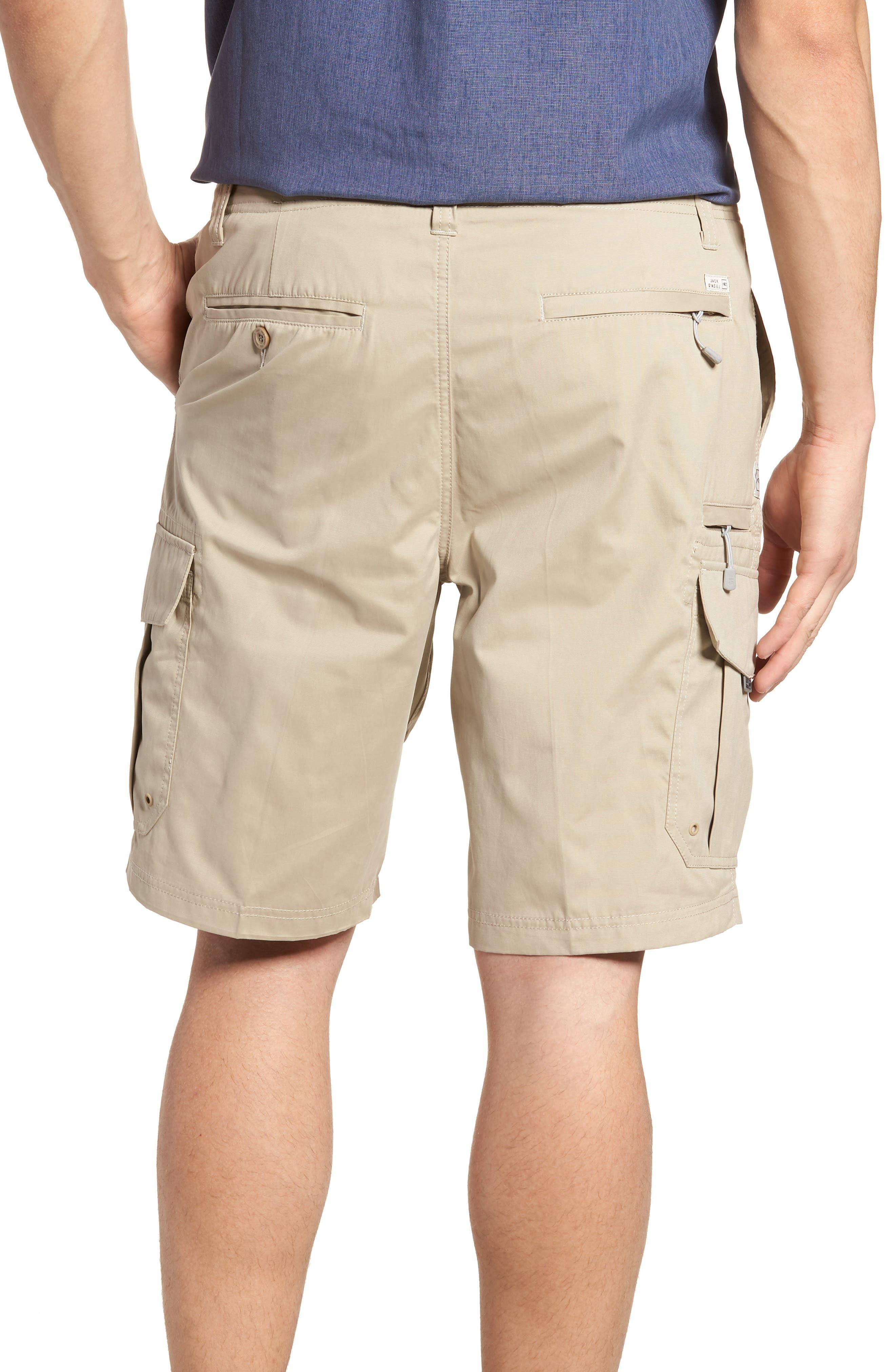 Landmark Cargo Shorts,                             Alternate thumbnail 2, color,