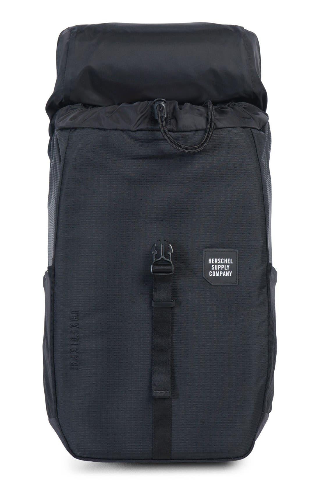 Barlow Medium Trail Backpack,                             Main thumbnail 1, color,                             001