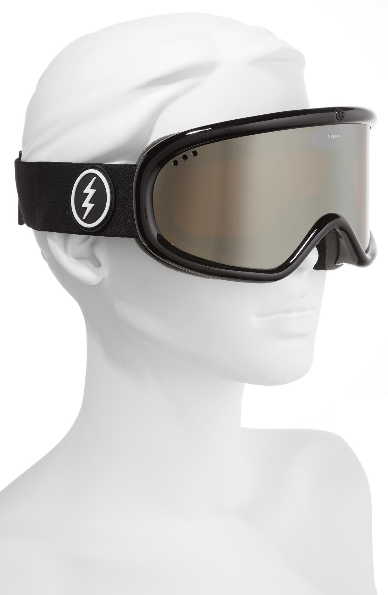 Charger Snow Goggles,                             Alternate thumbnail 9, color,