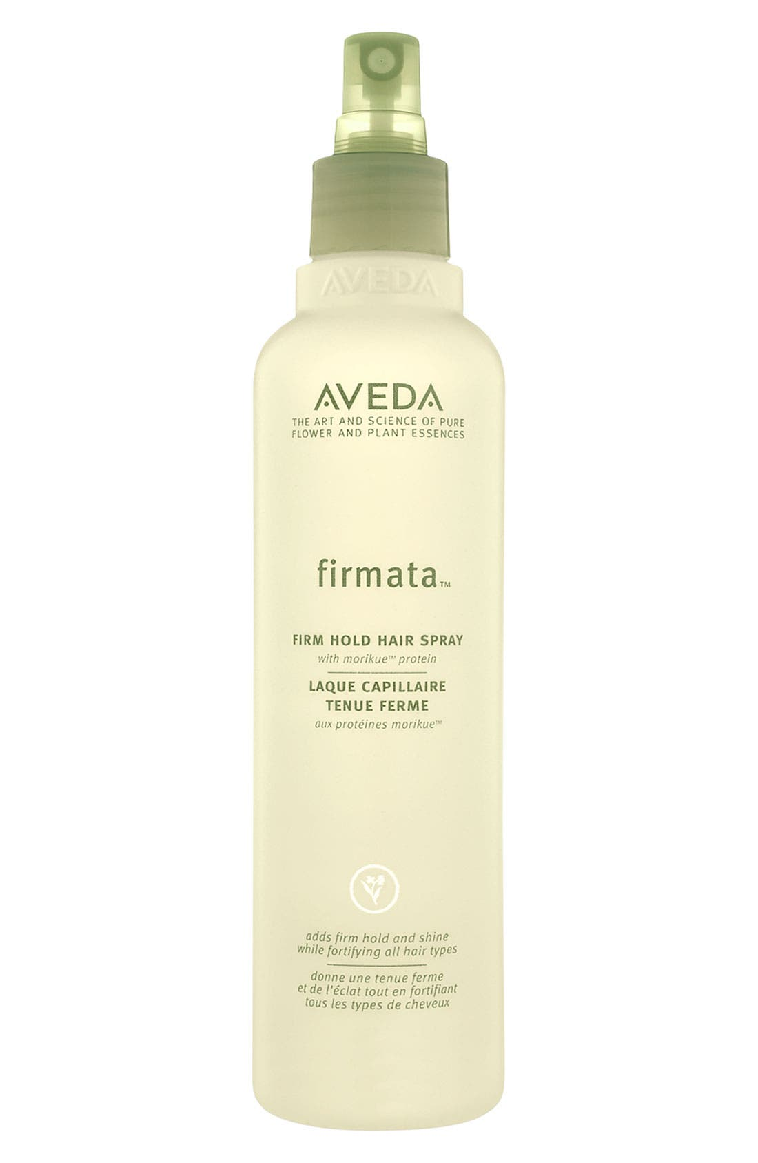 firmata<sup>™</sup> Firm Hold Hair Spray,                             Main thumbnail 1, color,                             NO COLOR