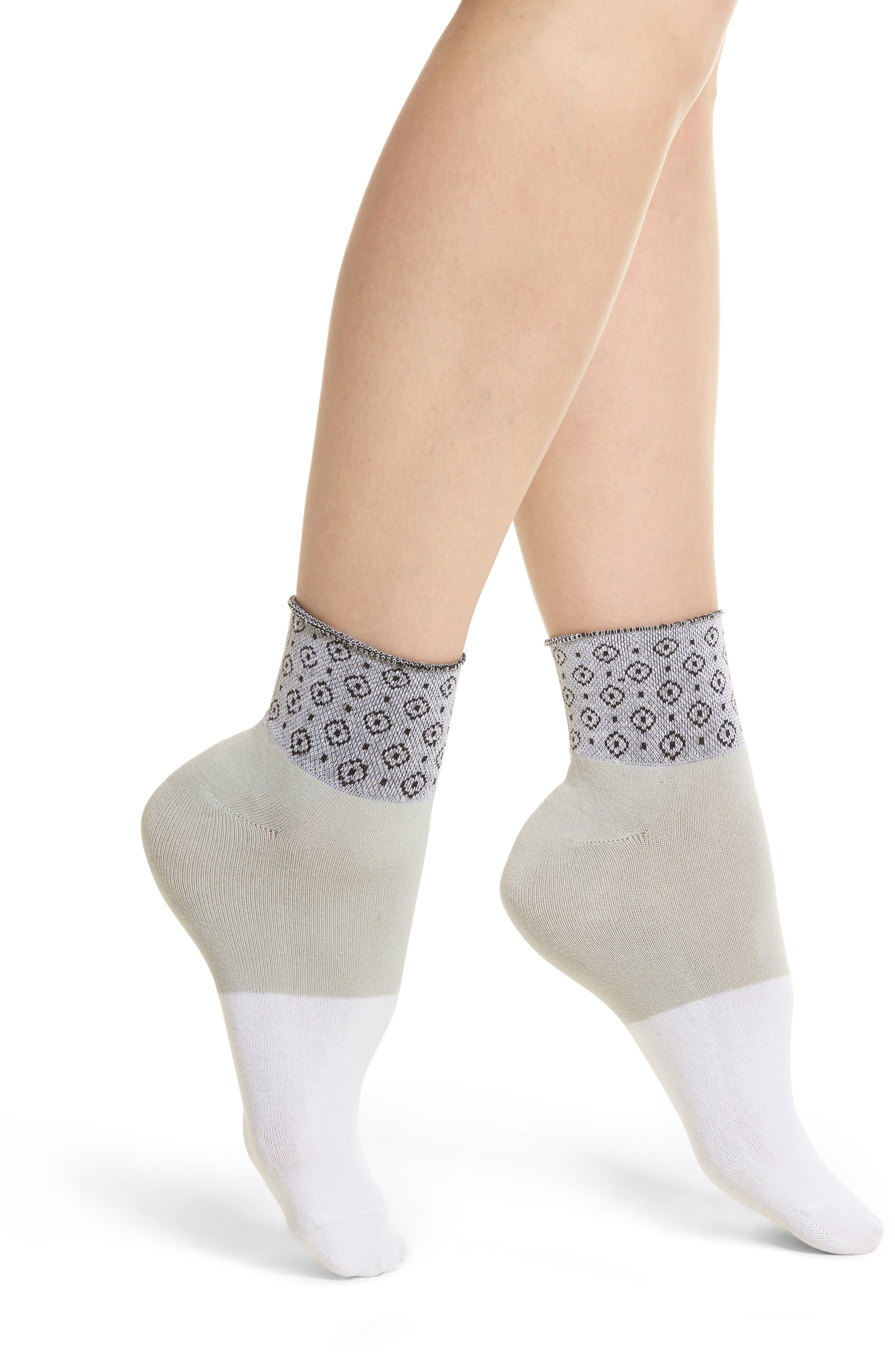 Celina Ankle Socks,                             Main thumbnail 1, color,