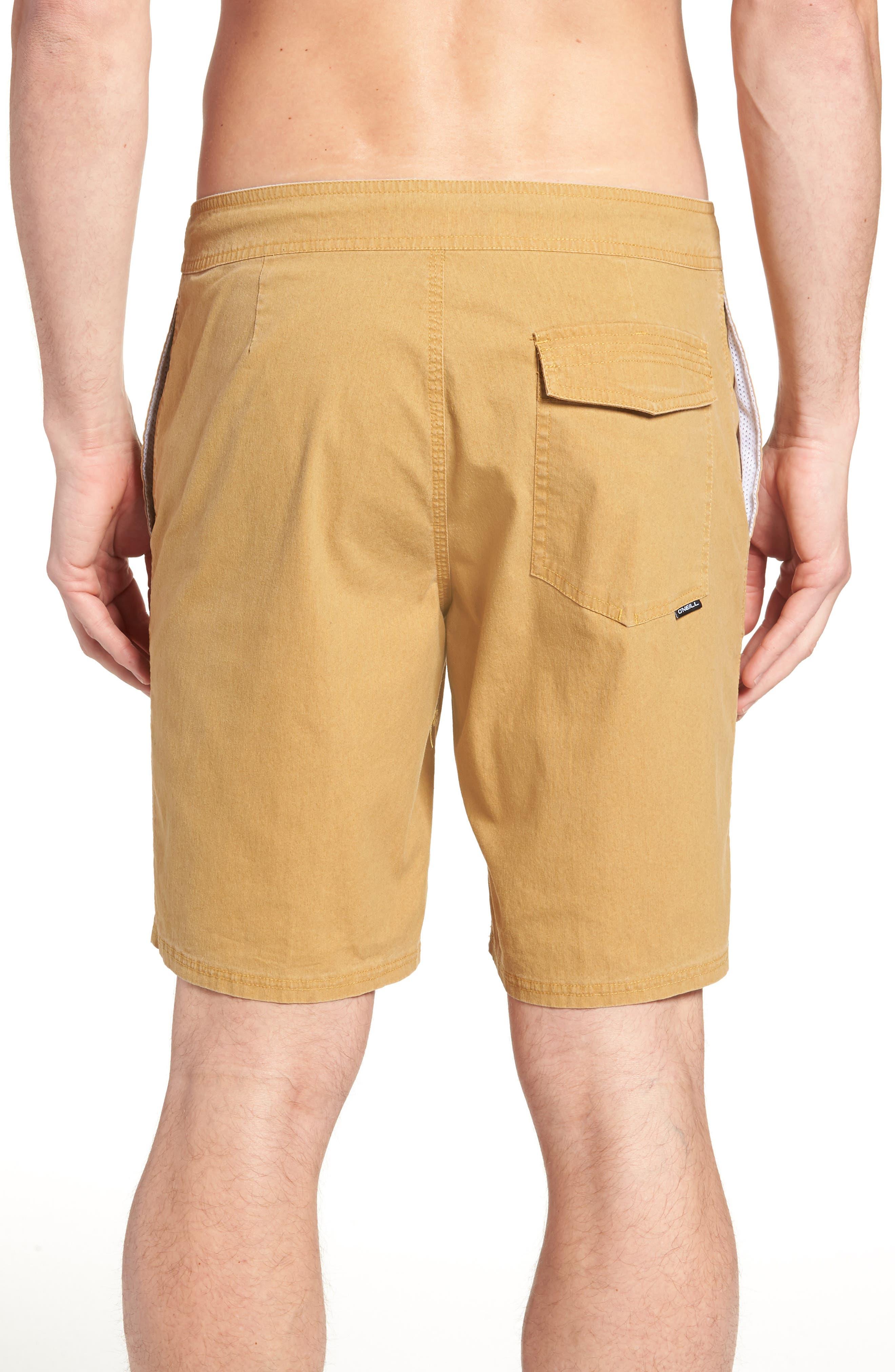 Faded Cruzer Board Shorts,                             Alternate thumbnail 2, color,                             206