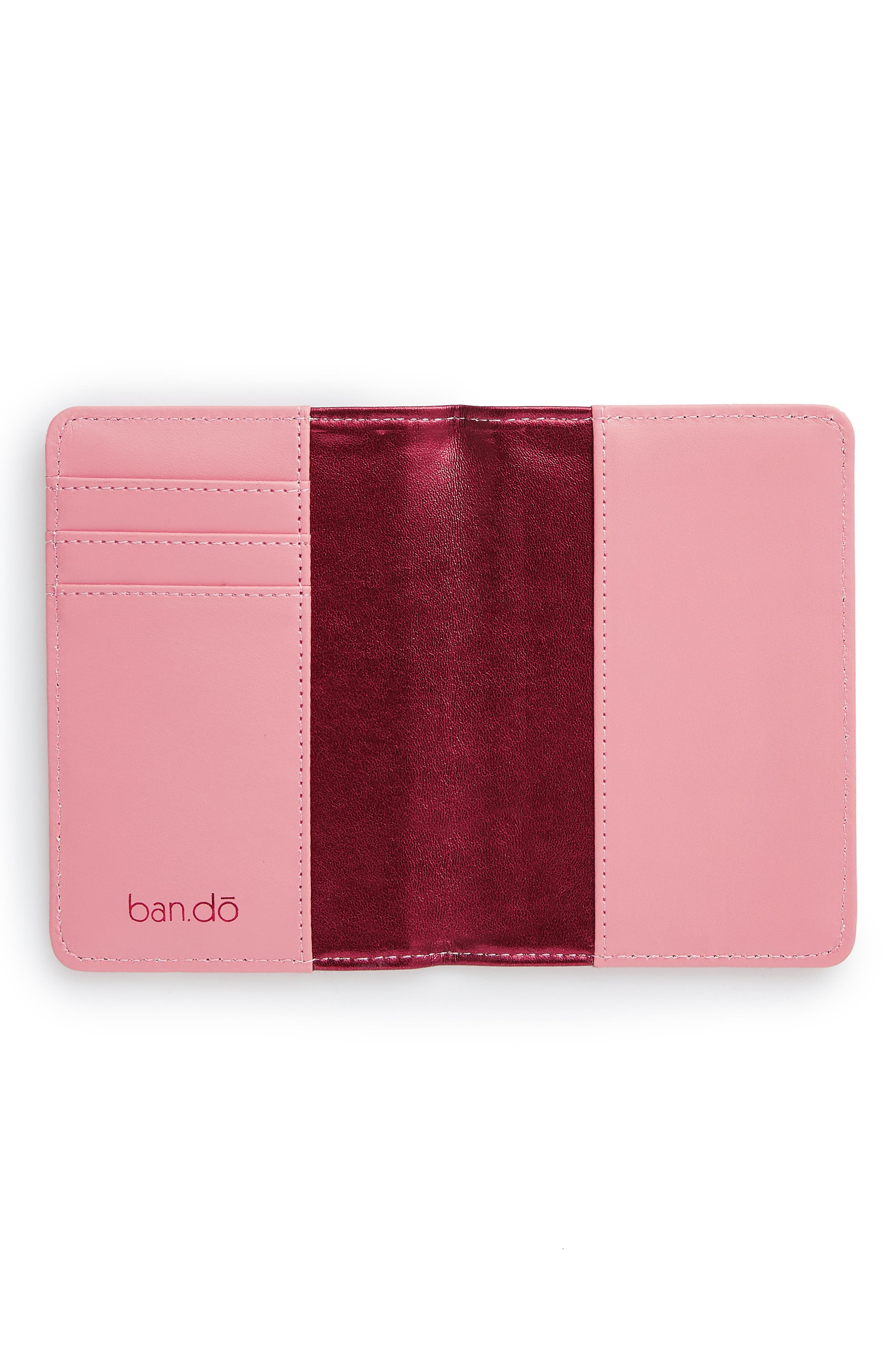 Available For Weekends Passport Holder,                             Alternate thumbnail 2, color,