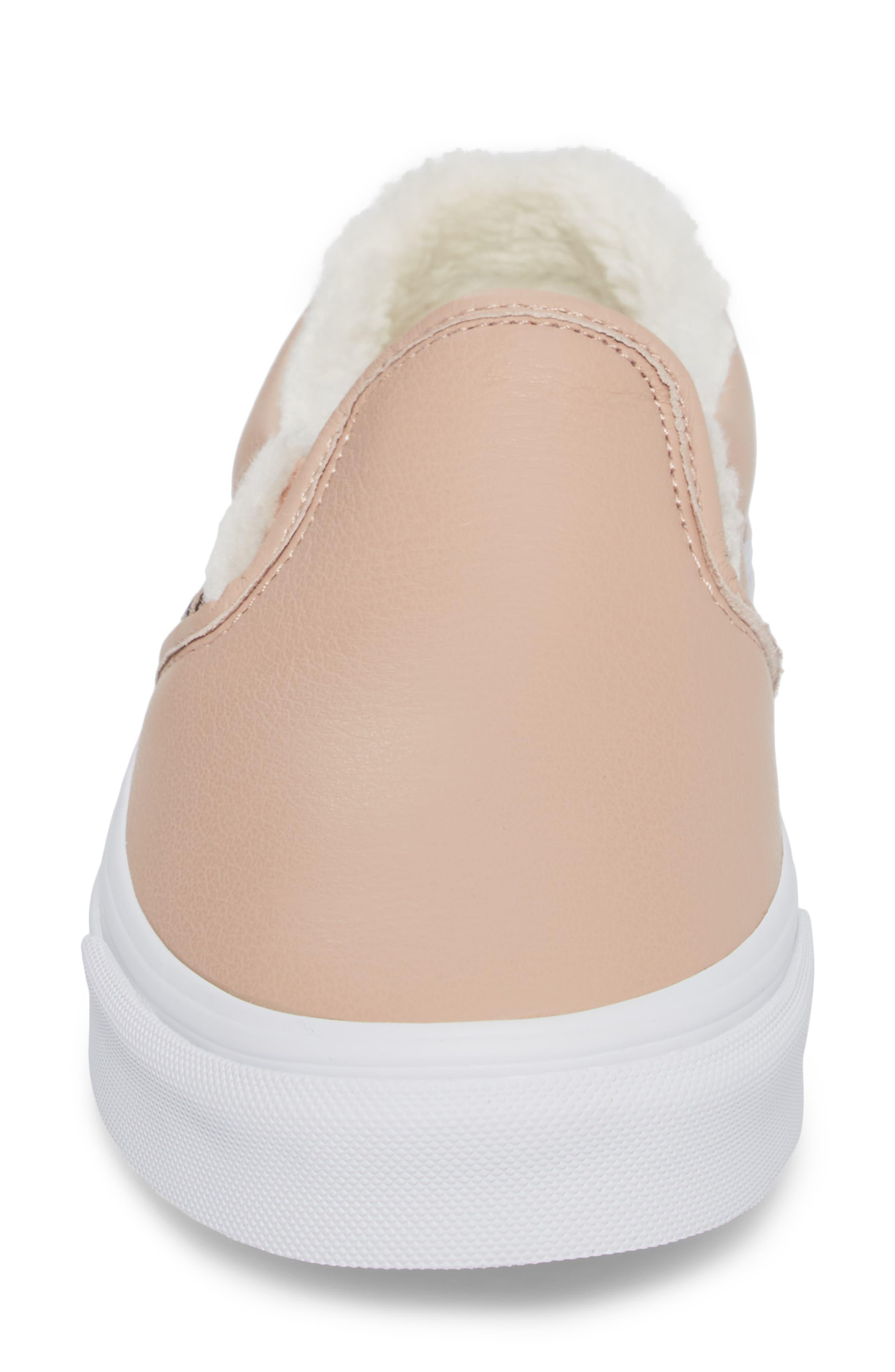 Classic Slip-On Sneaker,                             Alternate thumbnail 301, color,