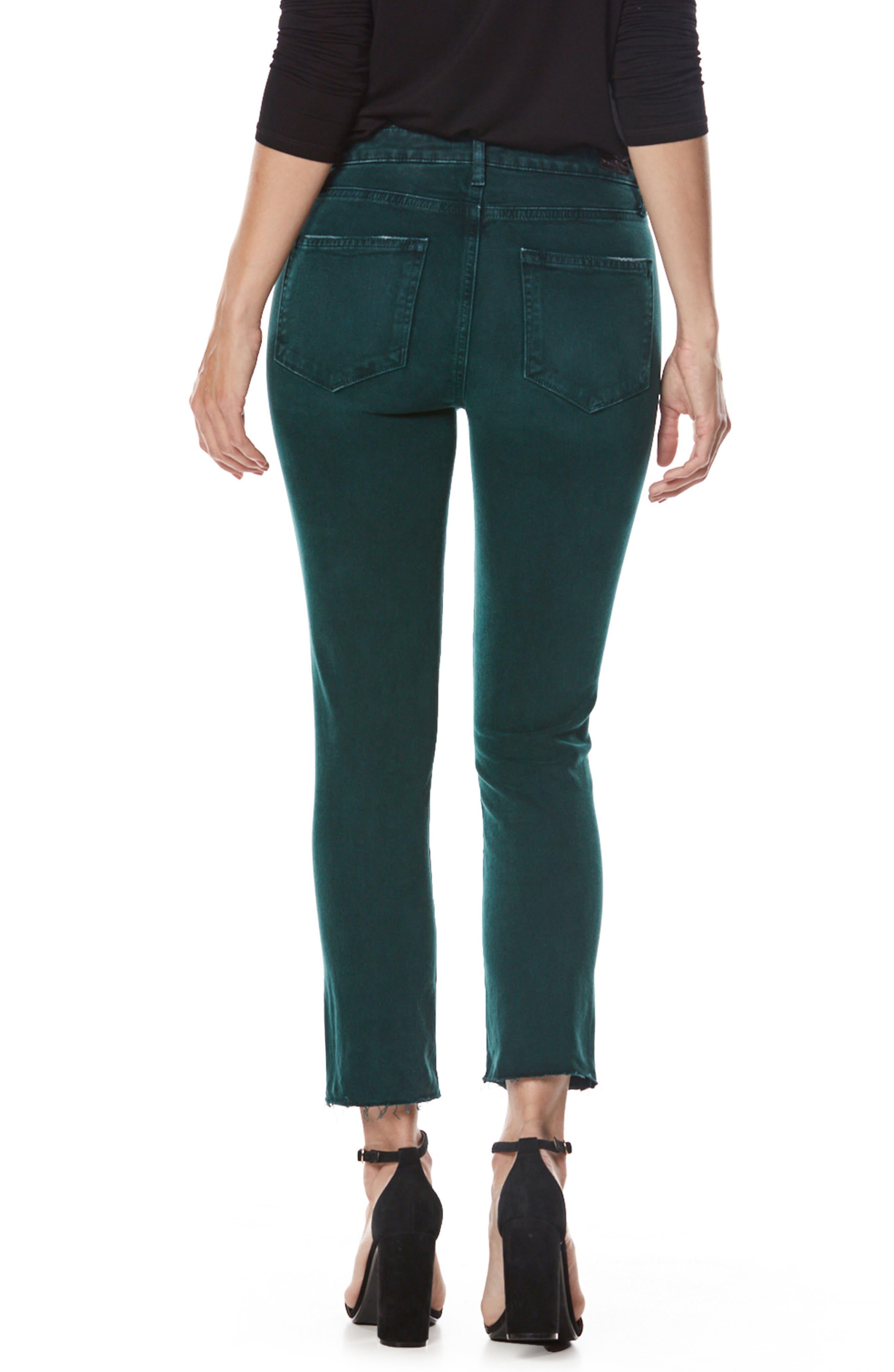 Verdugo Ankle Skinny Jeans,                             Alternate thumbnail 2, color,                             499
