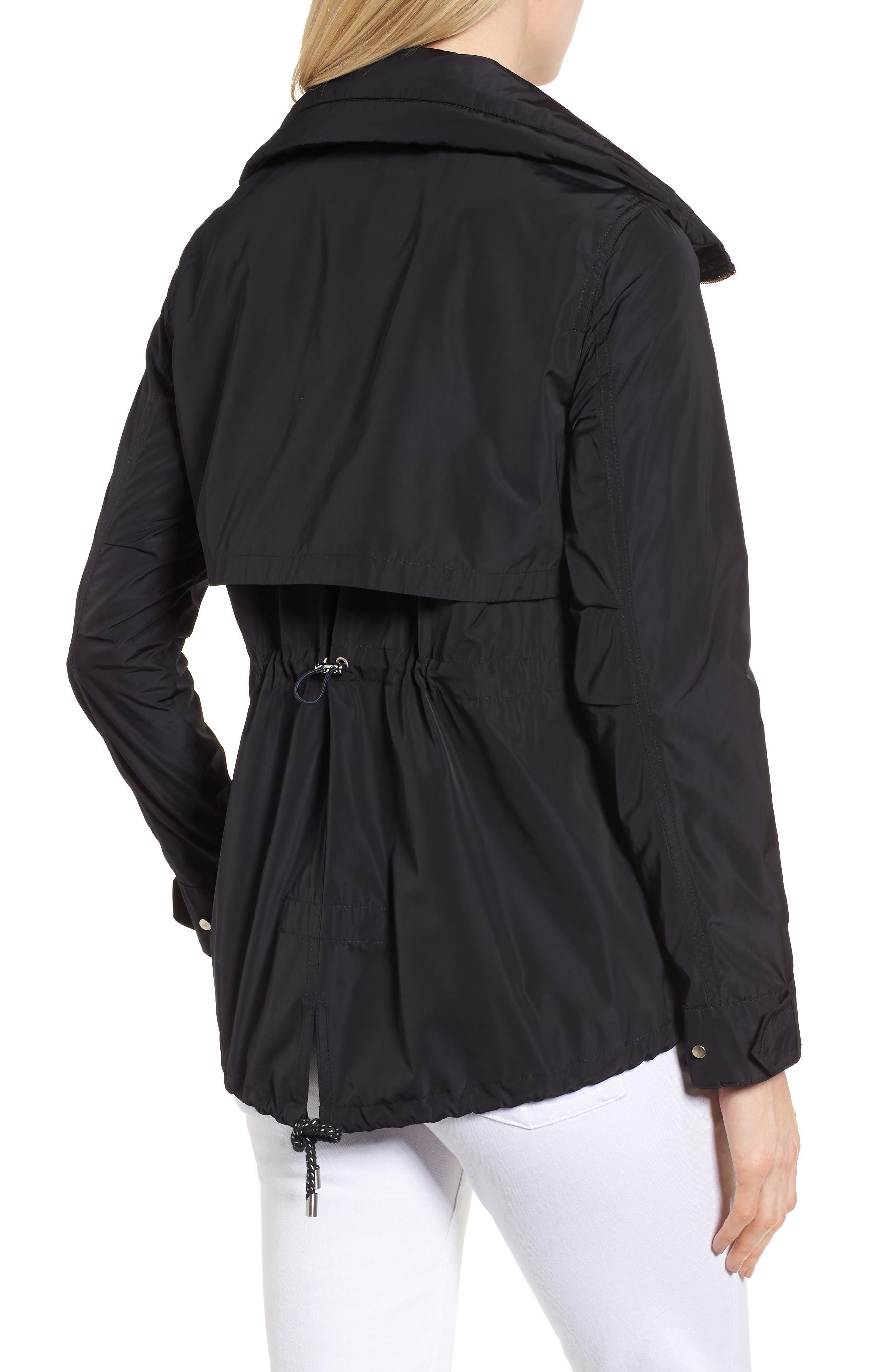 Hooded Jacket,                             Alternate thumbnail 3, color,