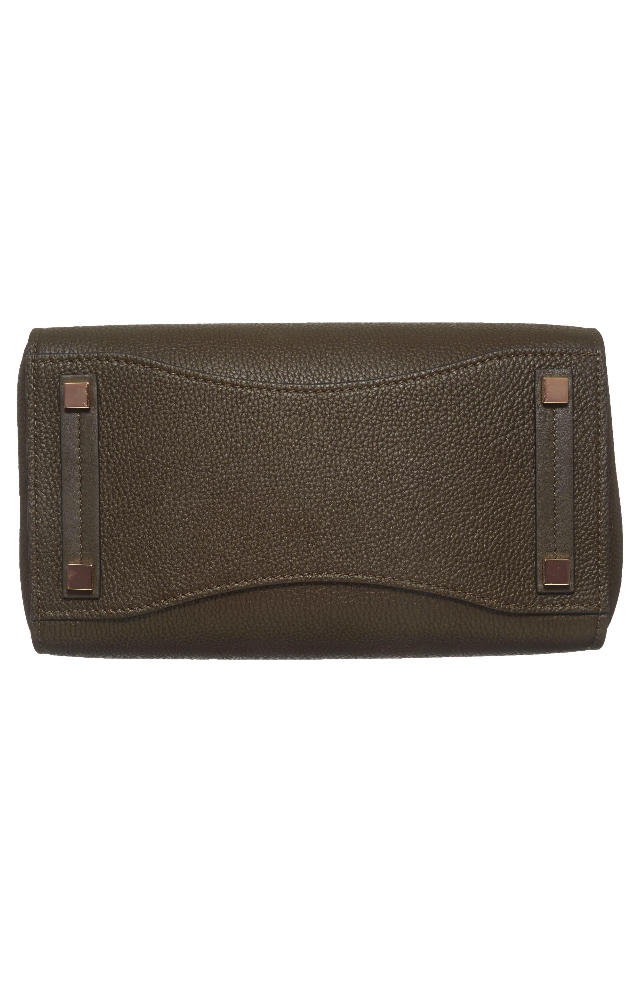 Large Bancroft Leather Top Handle Satchel,                             Alternate thumbnail 18, color,