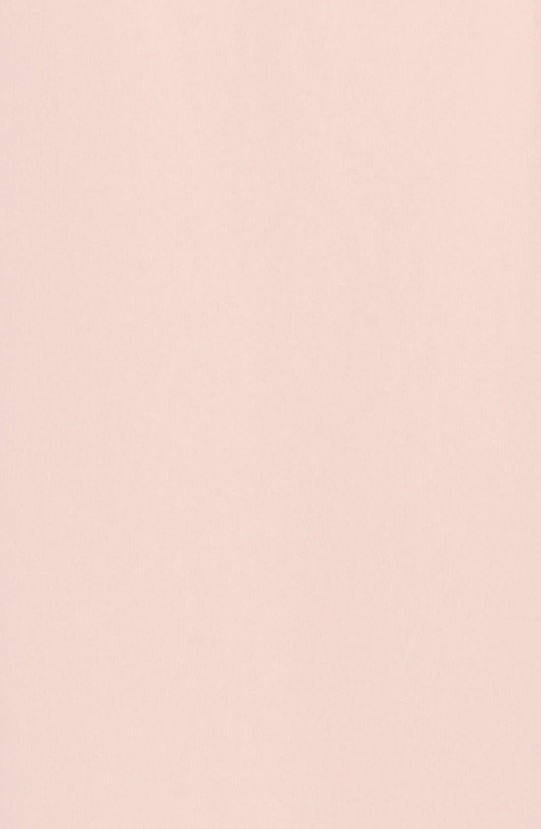 Blouson Chiffon Skater Dress,                             Alternate thumbnail 79, color,