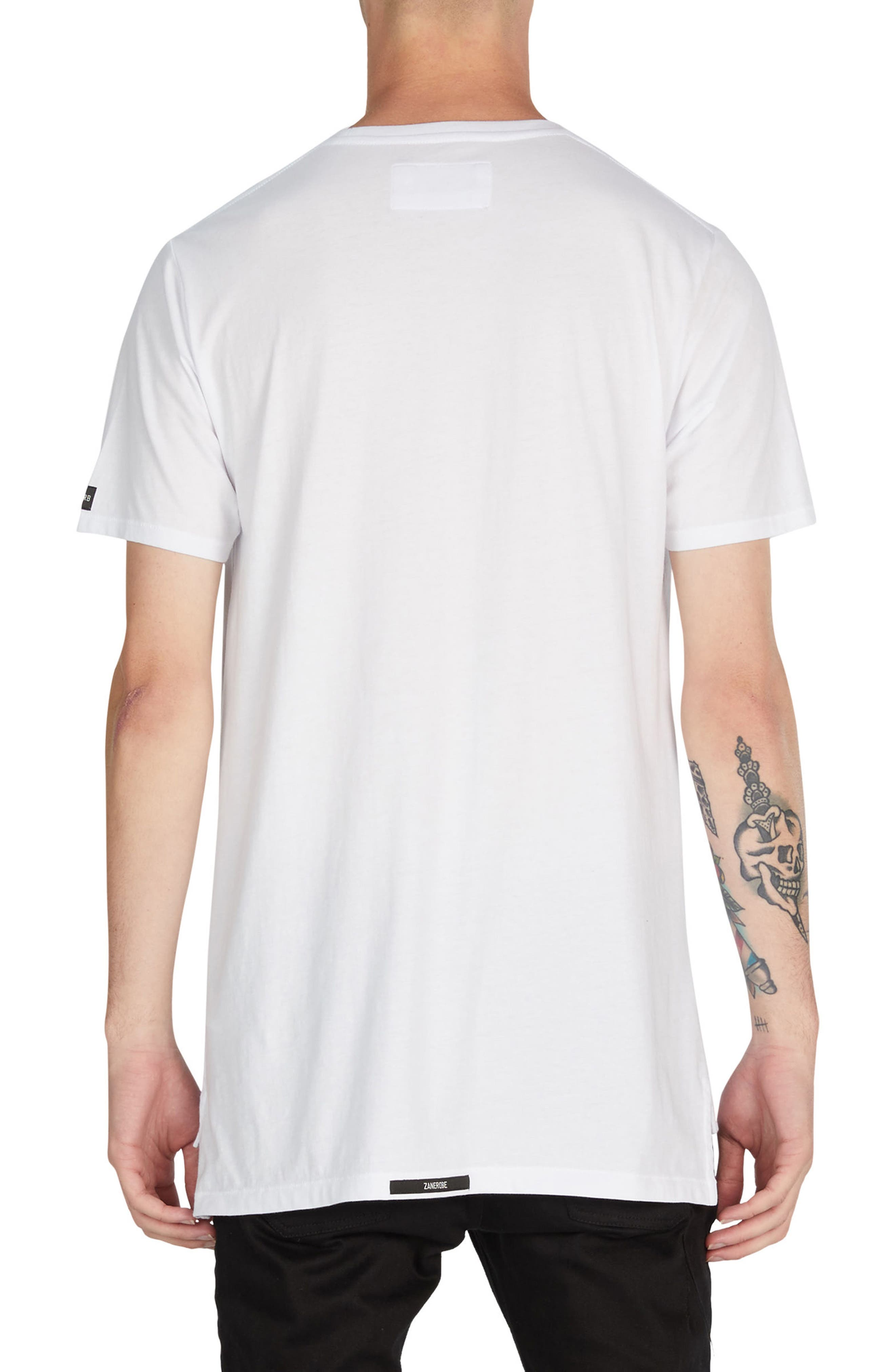 Flintlock T-Shirt,                             Alternate thumbnail 4, color,