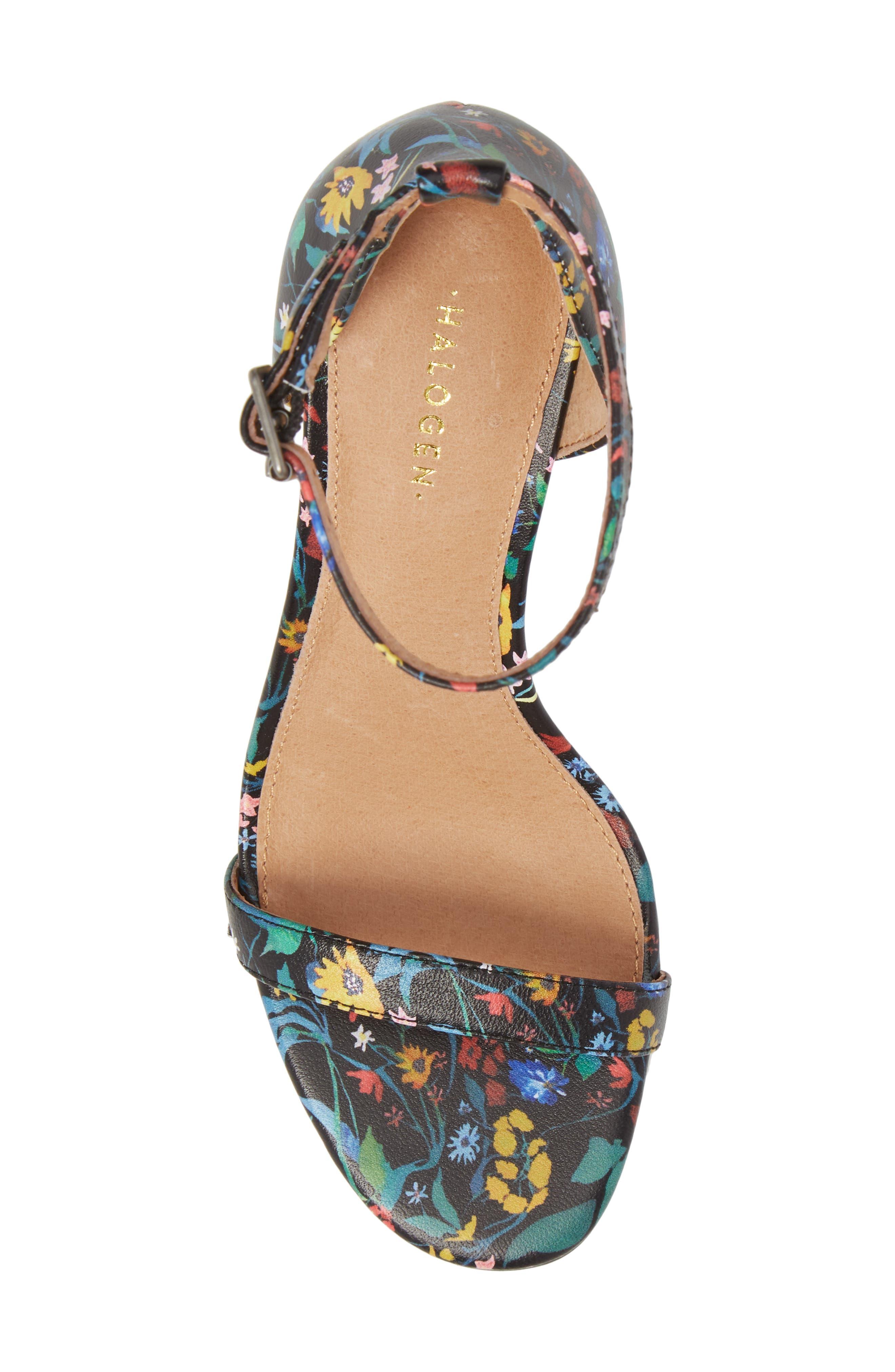 Audrey Ankle Strap Sandal,                             Alternate thumbnail 85, color,