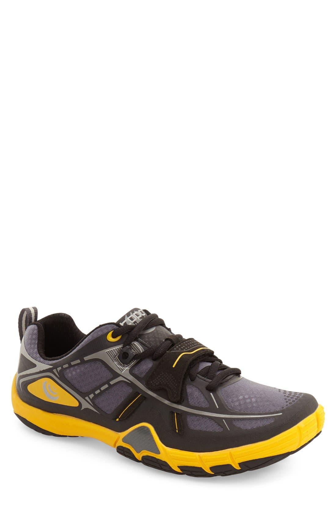 'Halsa' Running Shoe, Main, color, 020