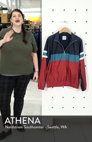 Cagoule Colorblock Jacket, sales video thumbnail