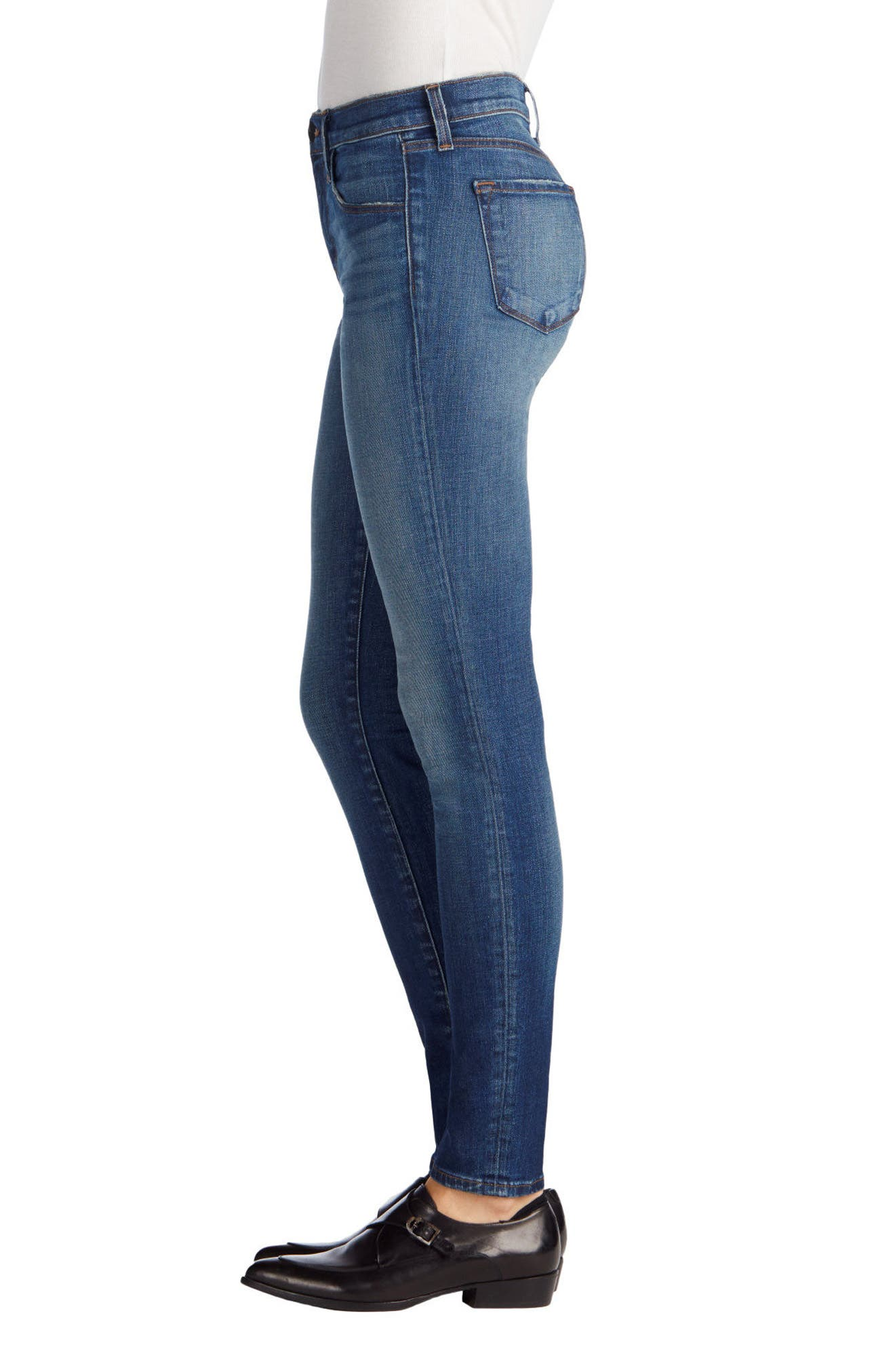 620 Mid Rise Super Skinny Jeans,                             Alternate thumbnail 15, color,