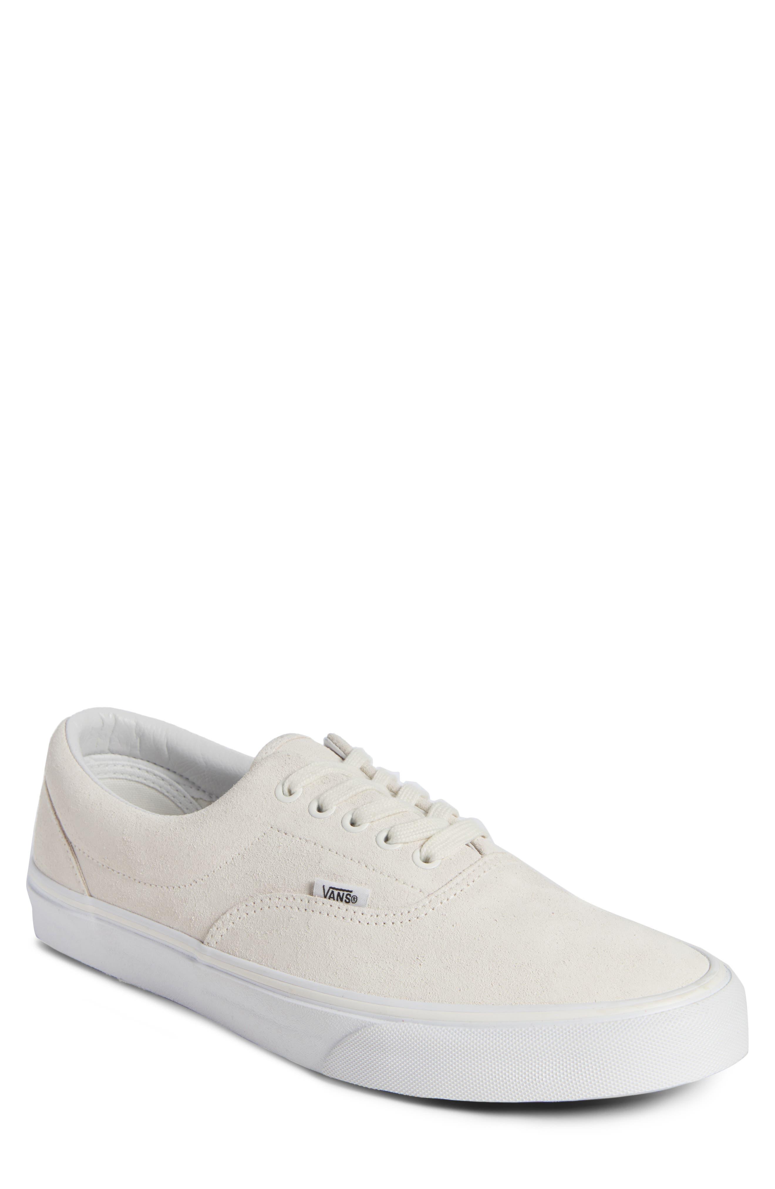 'Era' Sneaker,                         Main,                         color, BLANC SUEDE
