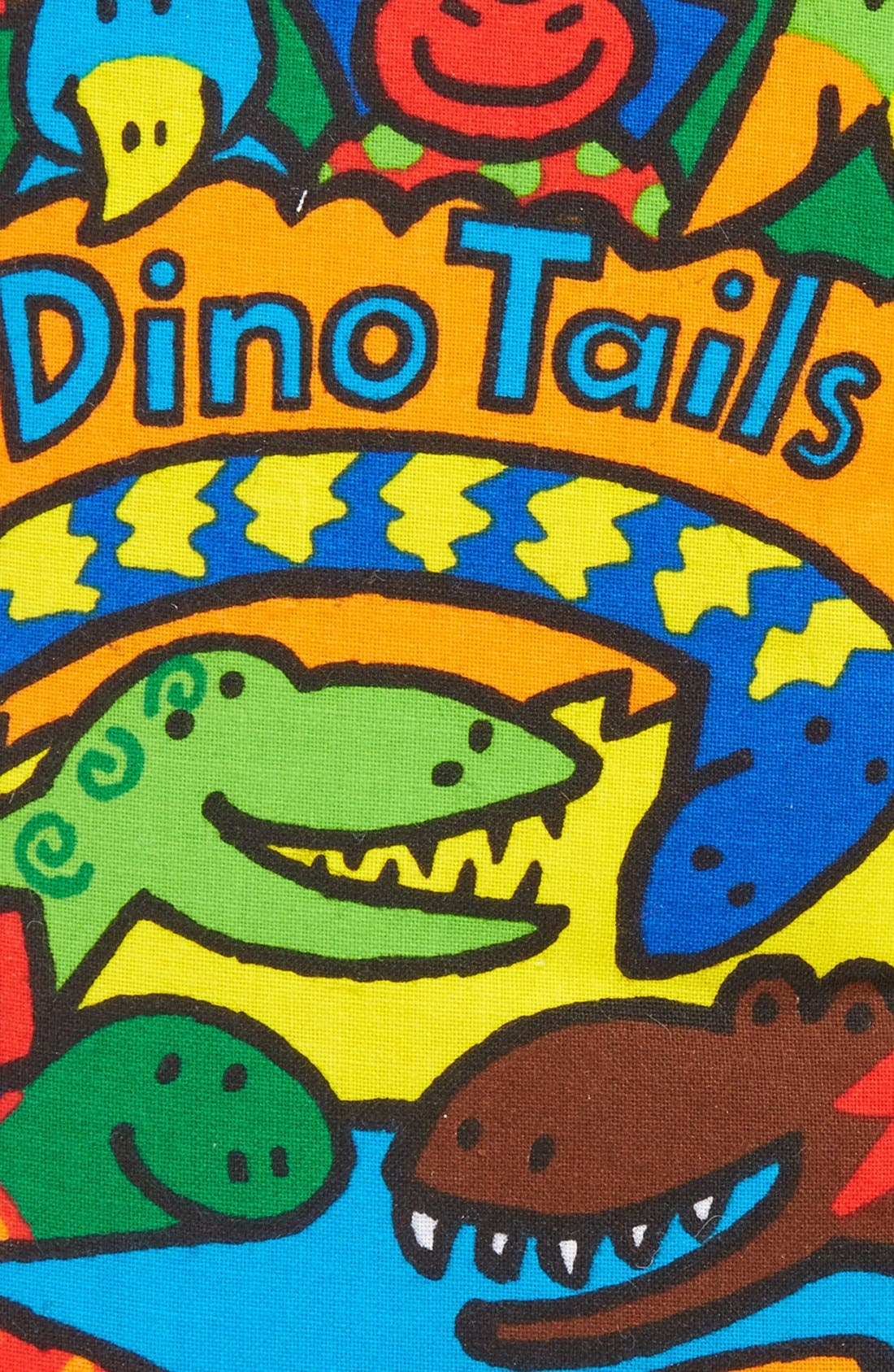'Dino Tails' Book,                             Alternate thumbnail 2, color,                             NO COLOR