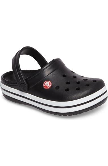 f8adf41d43ff2 CROCS™ Crocband Clog (Baby
