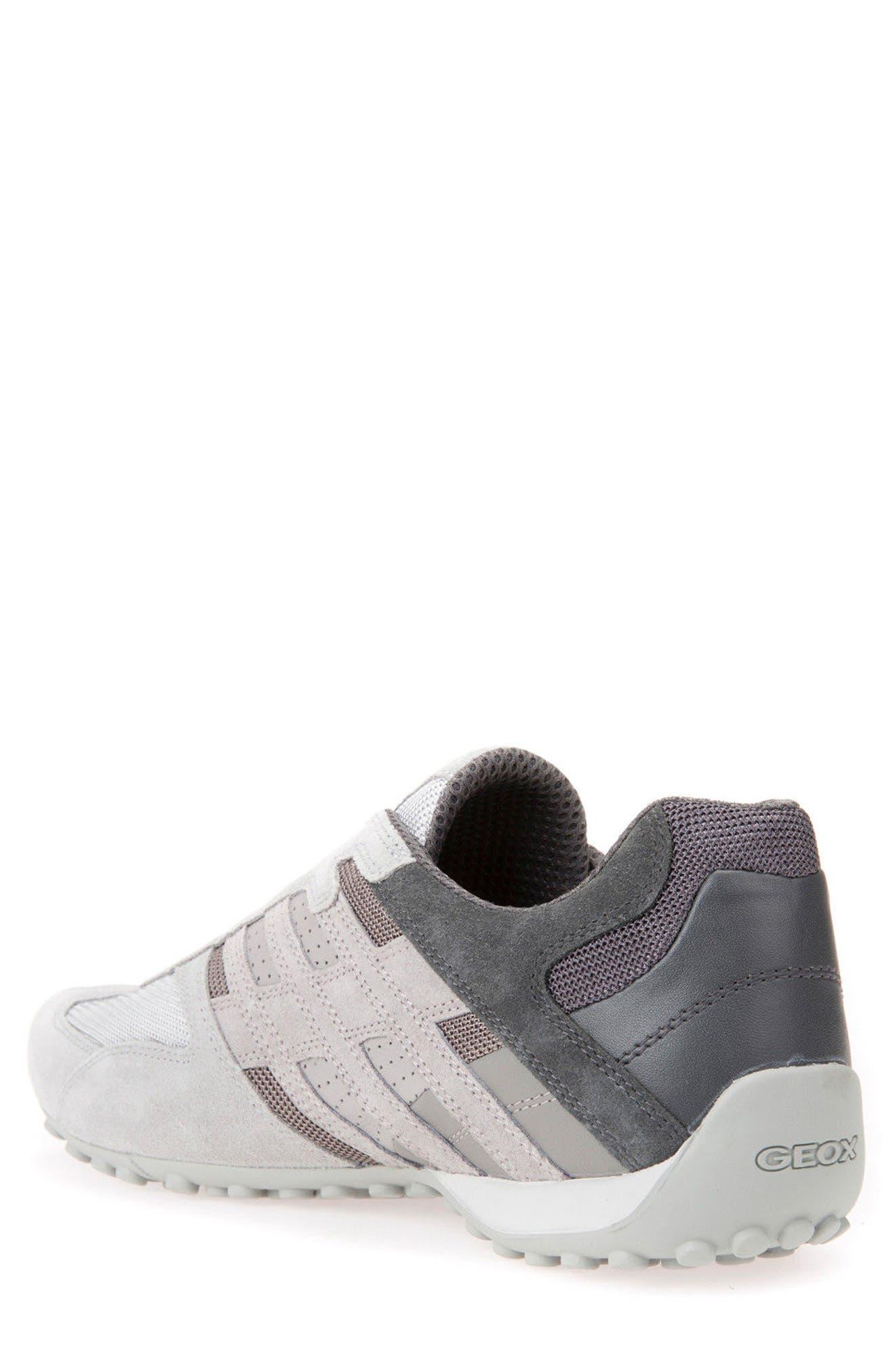 Snake 126 Laceless Low Top Sneaker,                             Alternate thumbnail 2, color,                             050