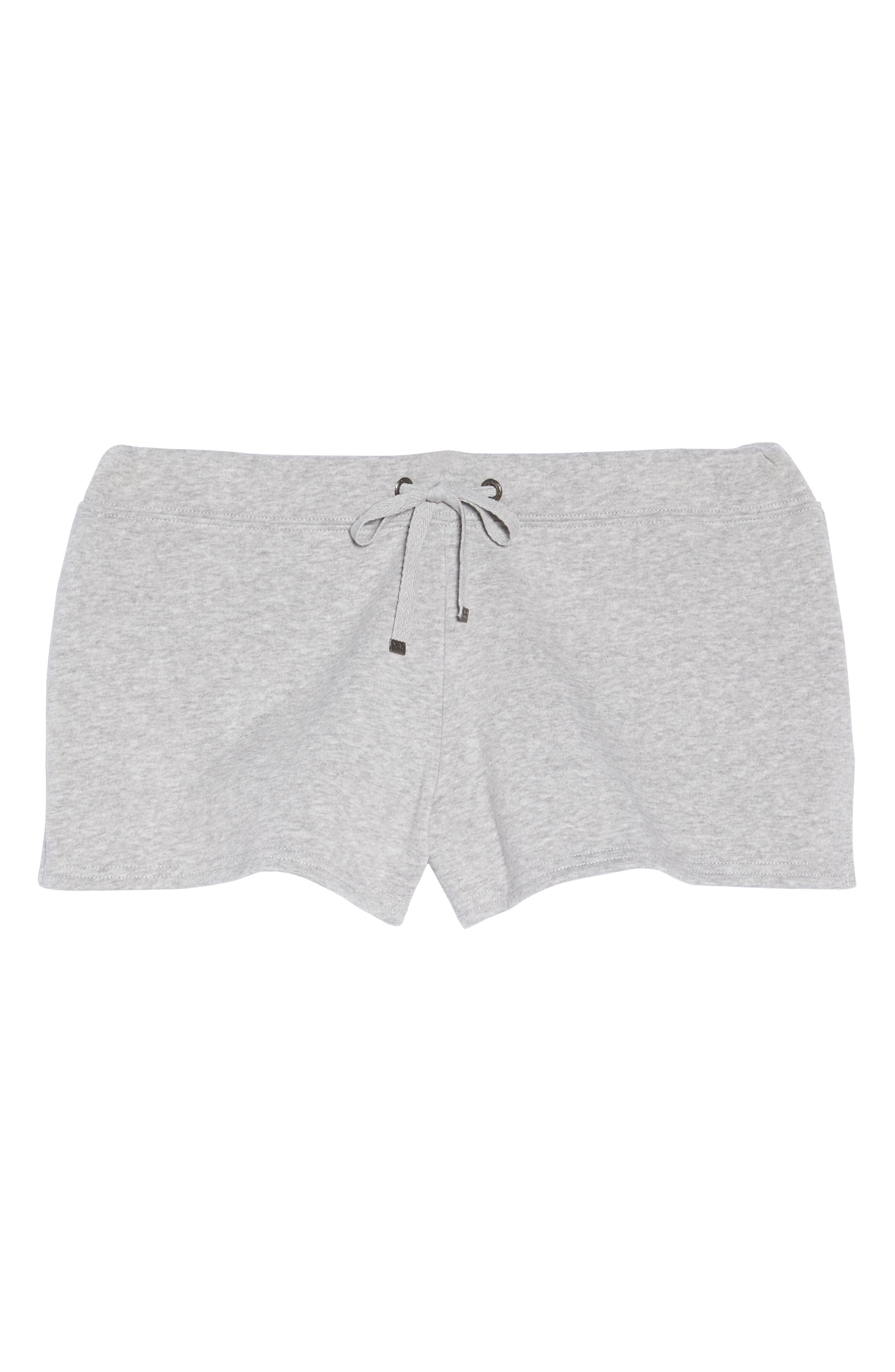 Take It Easy Lounge Shorts,                             Alternate thumbnail 6, color,                             021