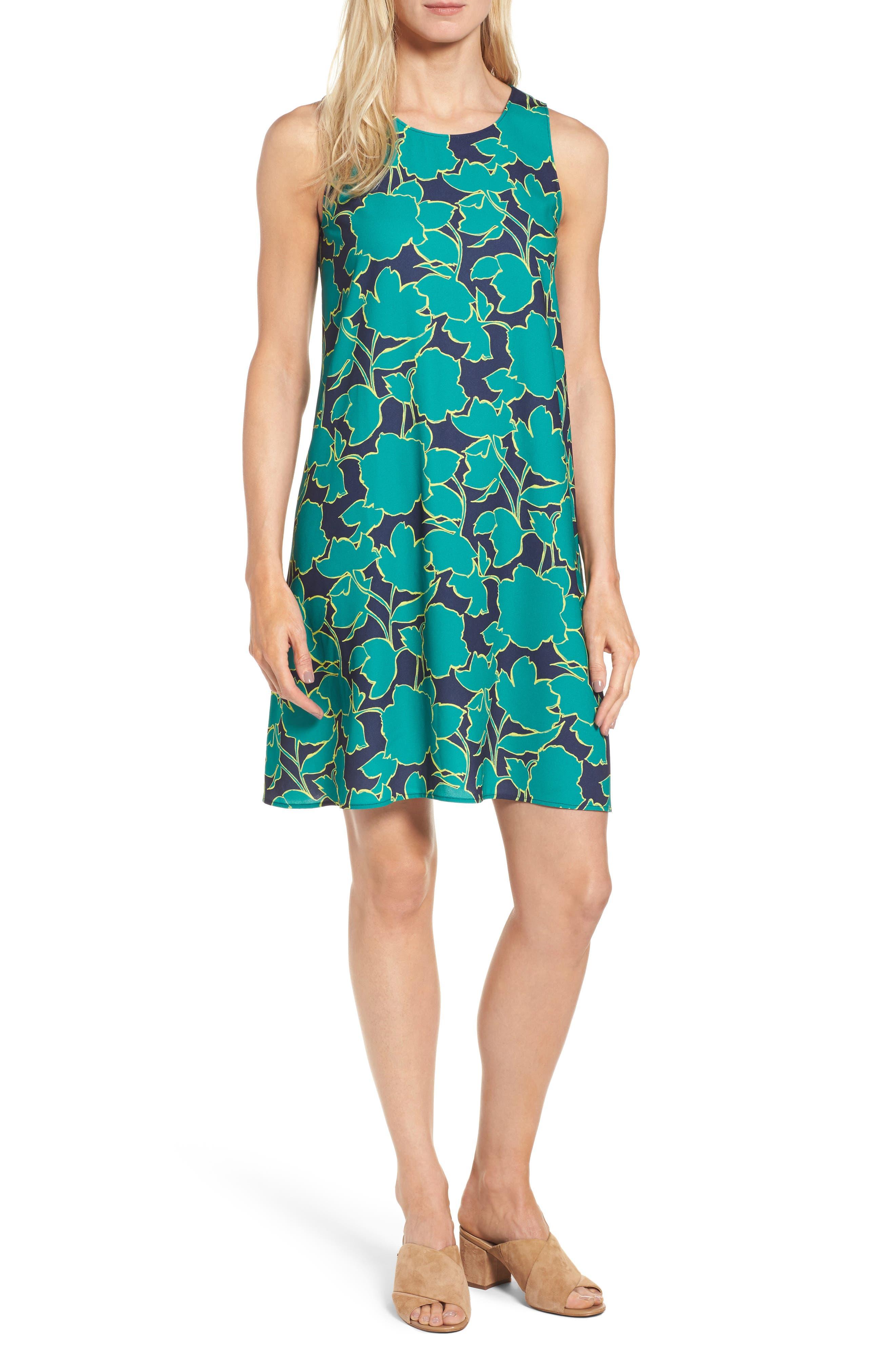 A-Line Dress,                             Main thumbnail 28, color,