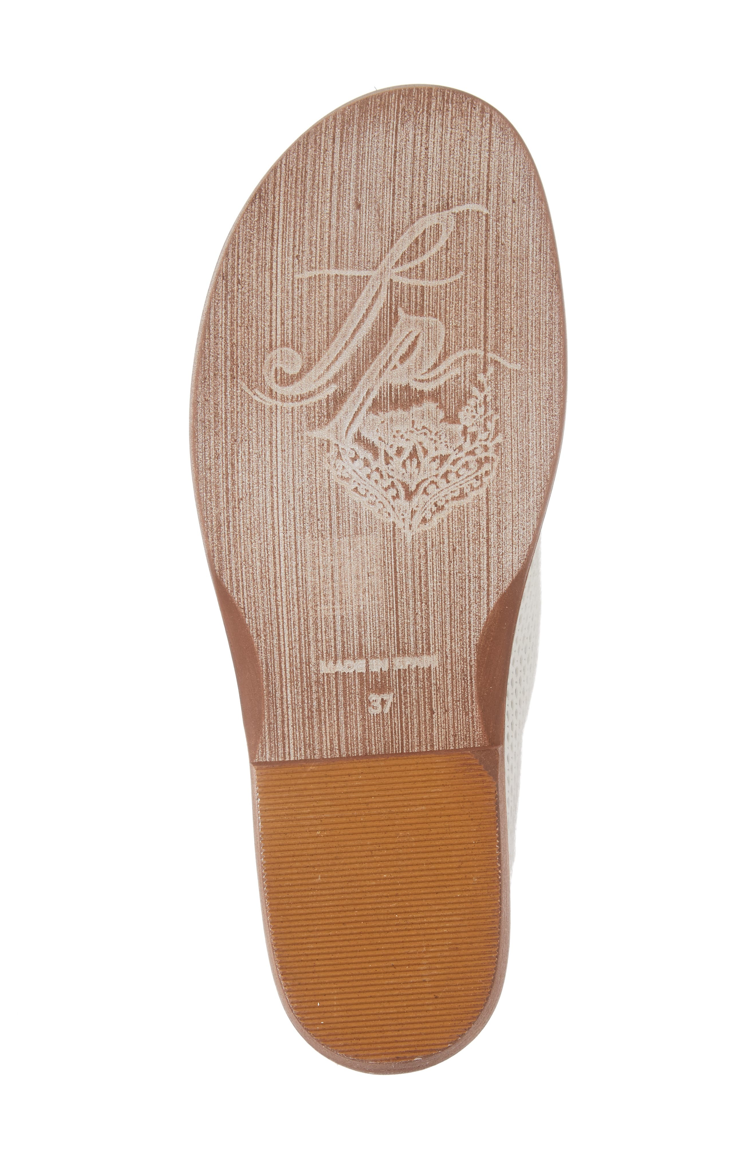 'Mont Blanc' Asymmetrical Sandal,                             Alternate thumbnail 72, color,