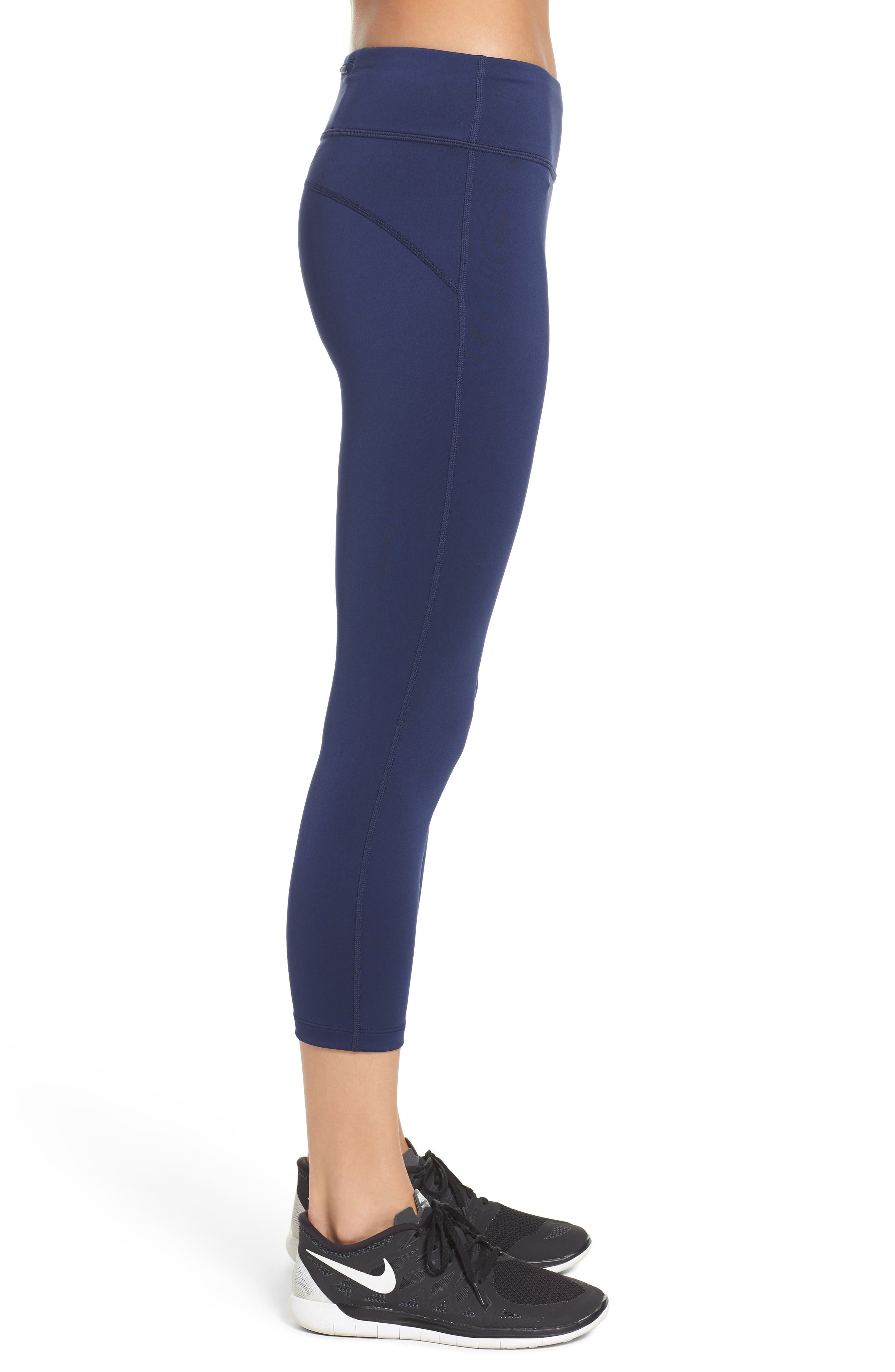 Power Epic Run Crop Tights,                             Alternate thumbnail 18, color,