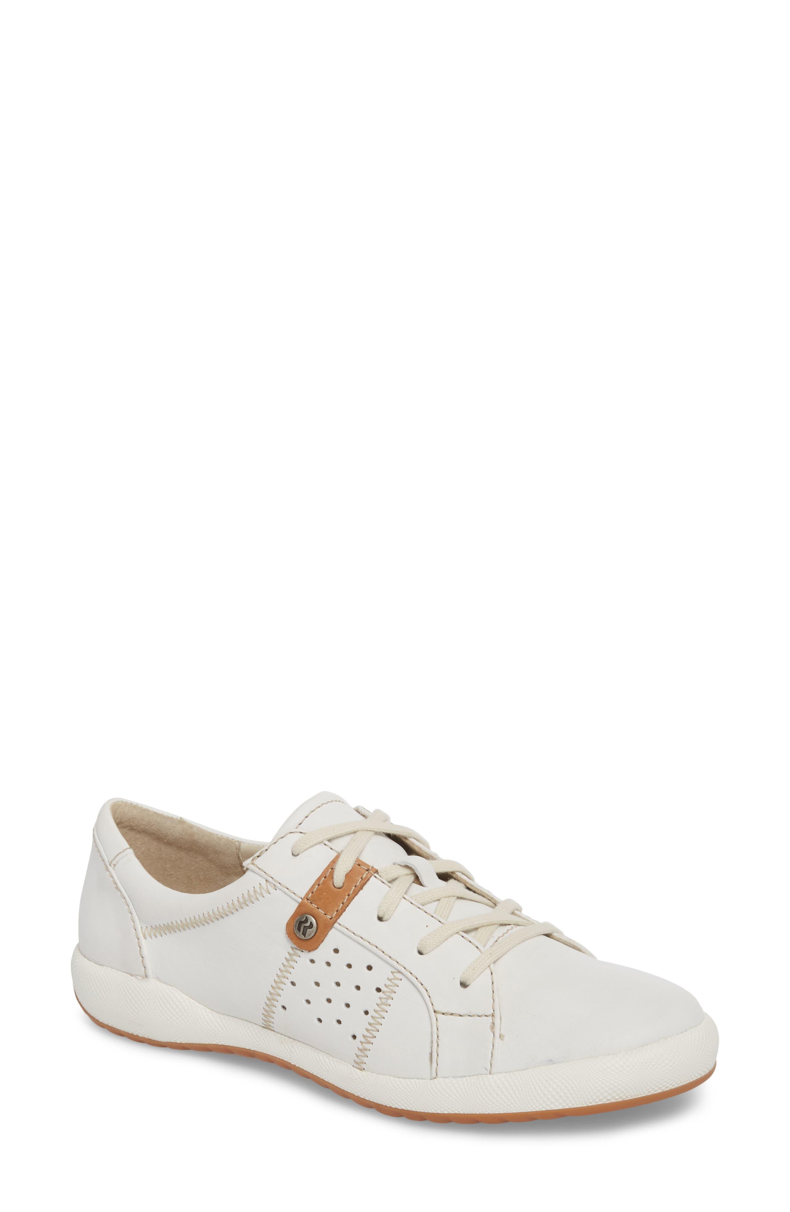 Cordoba 01 Sneaker,                         Main,                         color, WHITE LEATHER