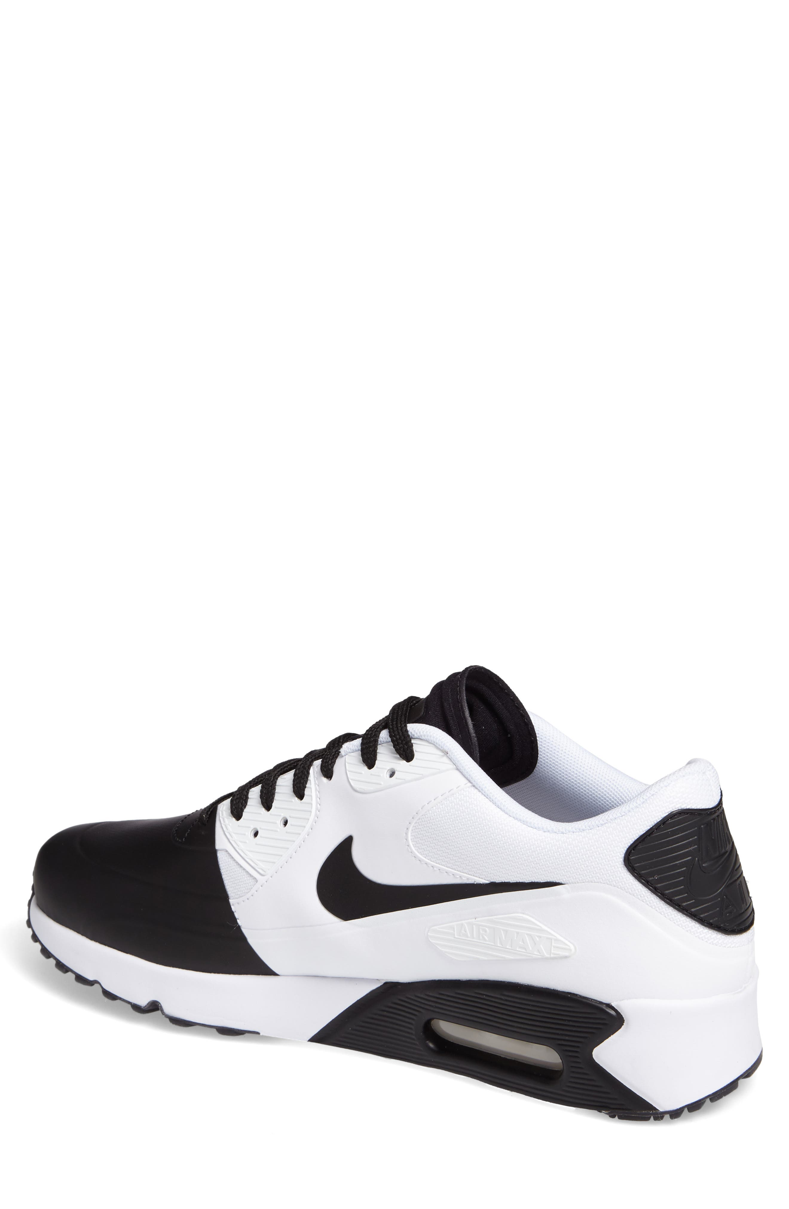 Air Max 90 Ultra 2.0 SE Sneaker,                             Alternate thumbnail 10, color,