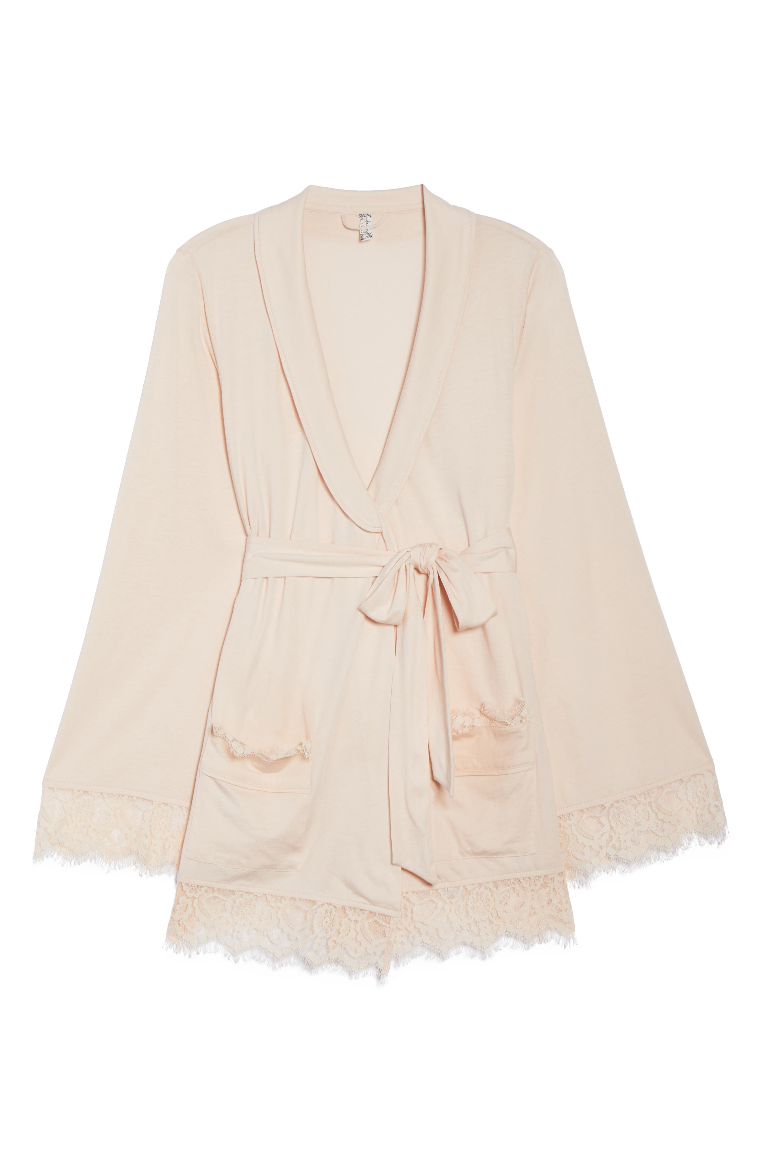 Sweetest Thing Robe,                             Alternate thumbnail 18, color,