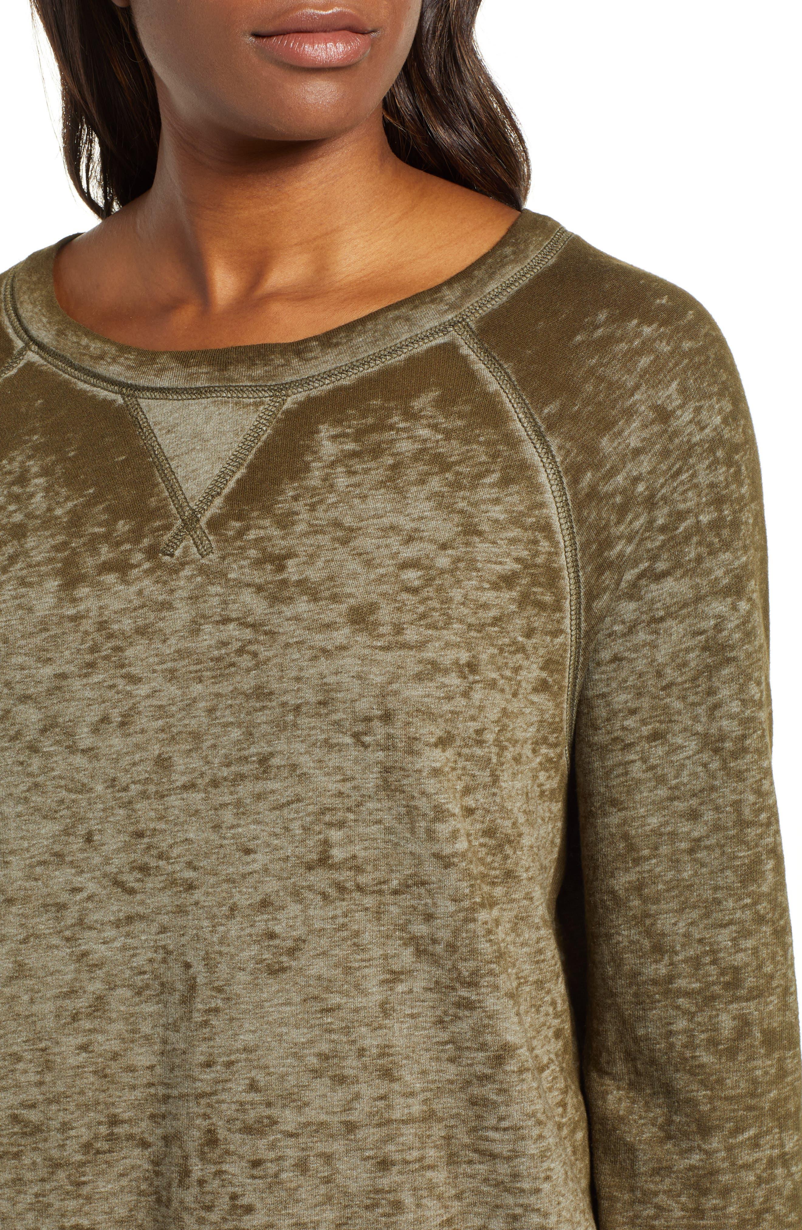 Burnout Sweatshirt,                             Alternate thumbnail 68, color,