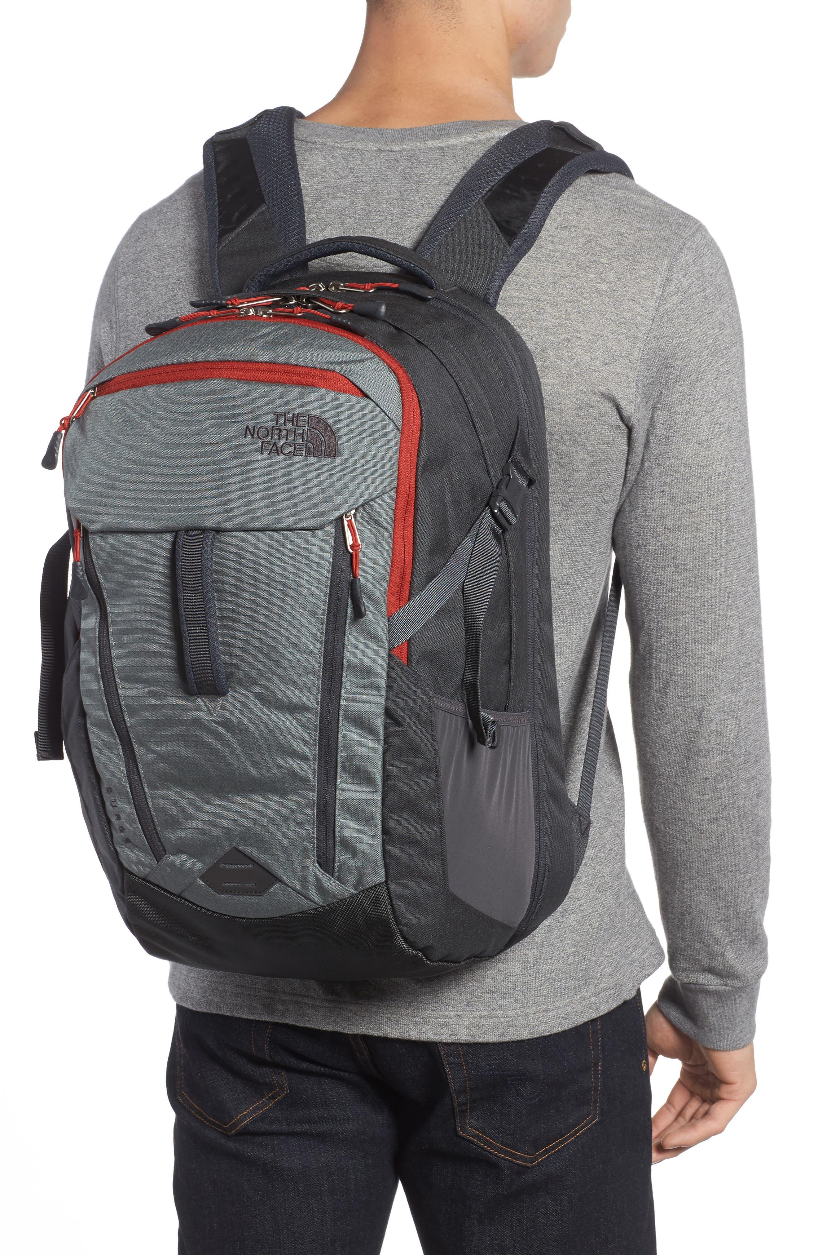 Surge 33L Backpack,                             Alternate thumbnail 6, color,