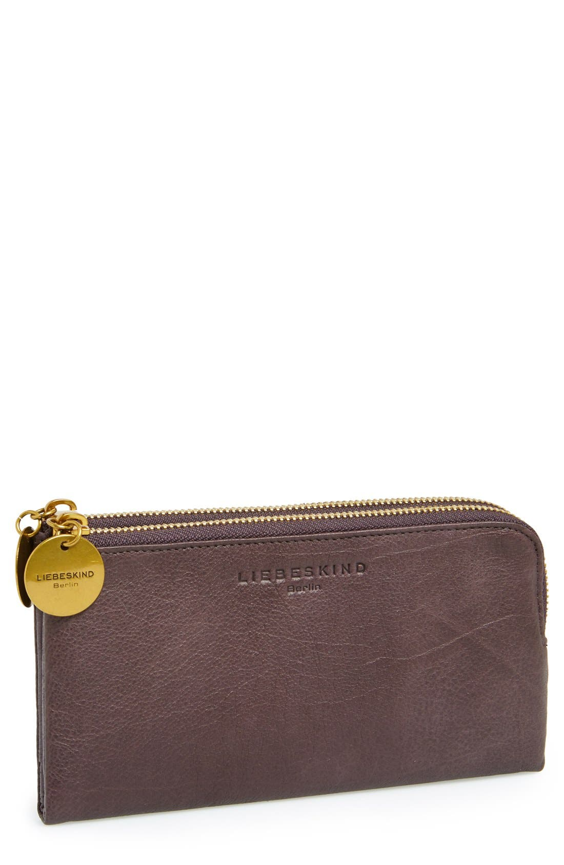 Liebeskind alex clutch wallet nordstrom jpg 1660x2546 Liebeskind brown alex  wallet womens 1cd07e4f59997
