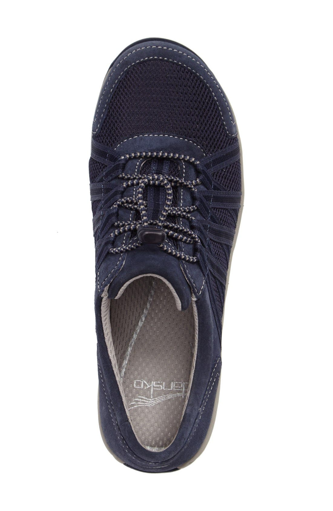Halifax Collection Honor Sneaker,                             Alternate thumbnail 45, color,