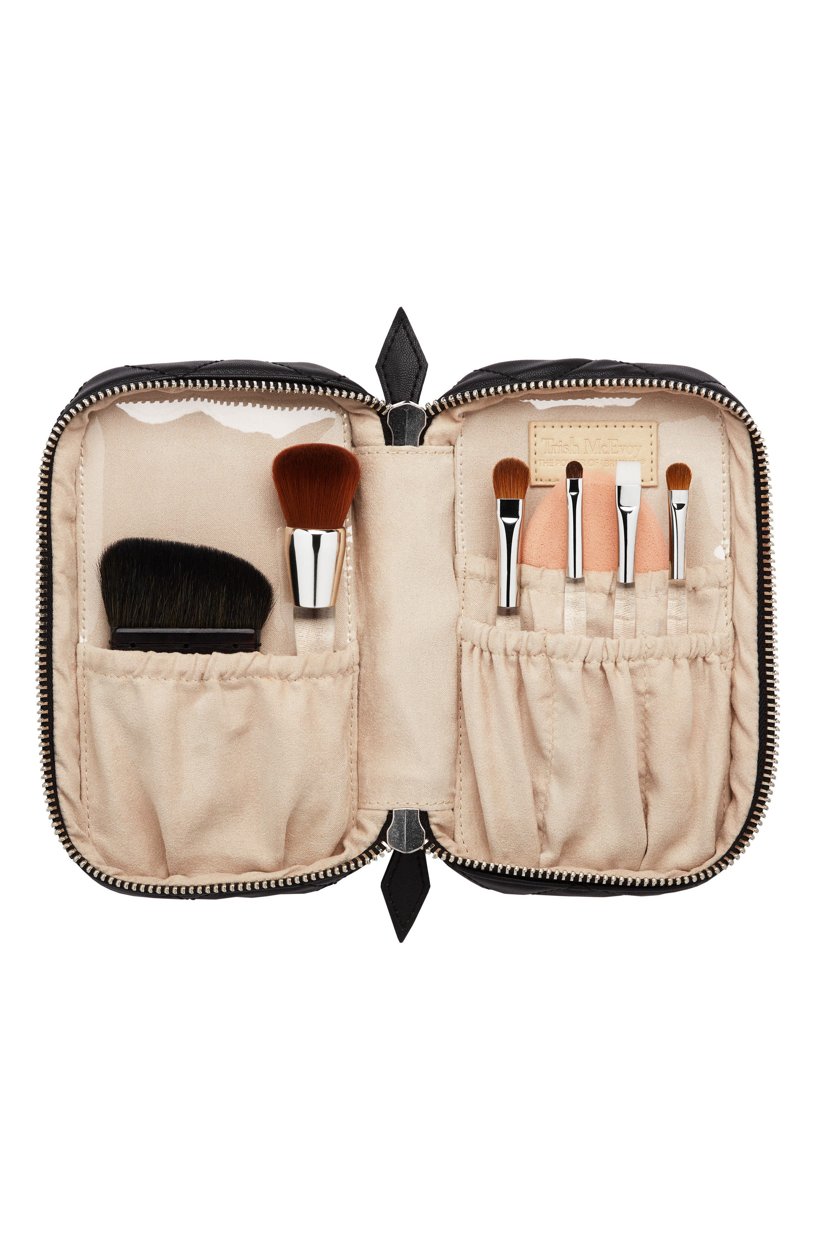 The Power of Brushes<sup>®</sup> Collection The Brushes of a Confident Woman,                             Alternate thumbnail 2, color,                             000