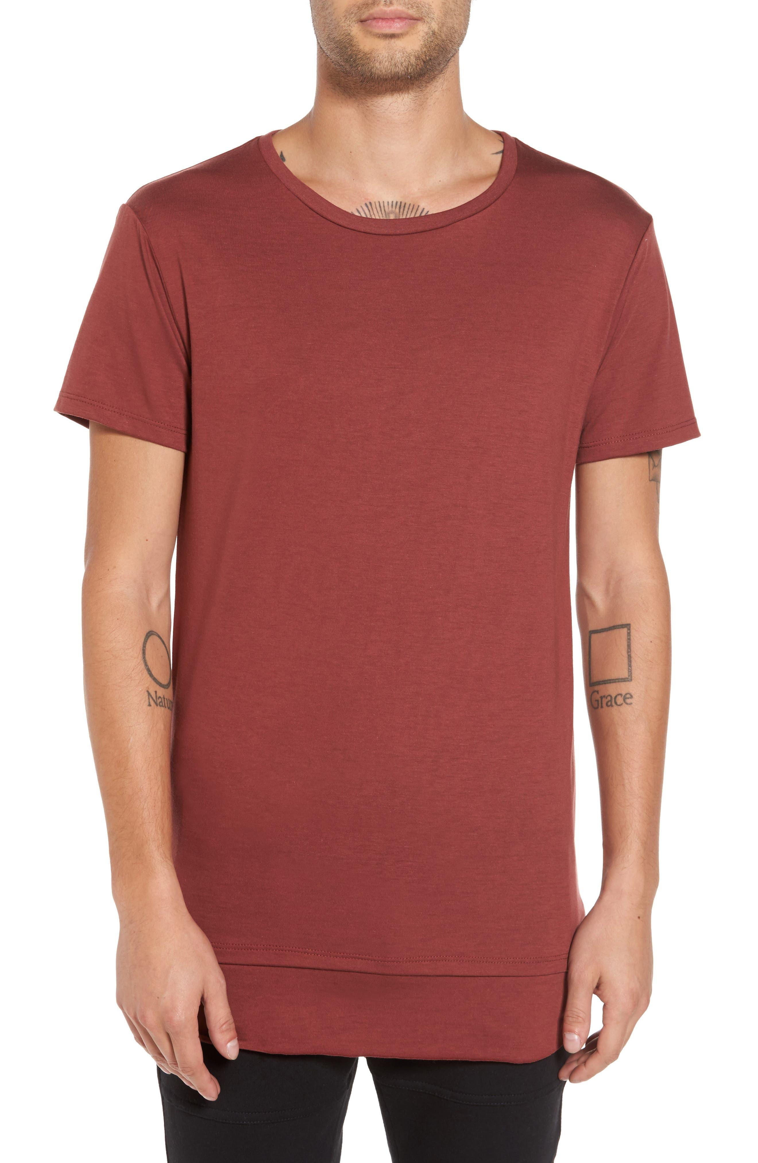 Double Layer T-Shirt,                             Main thumbnail 3, color,