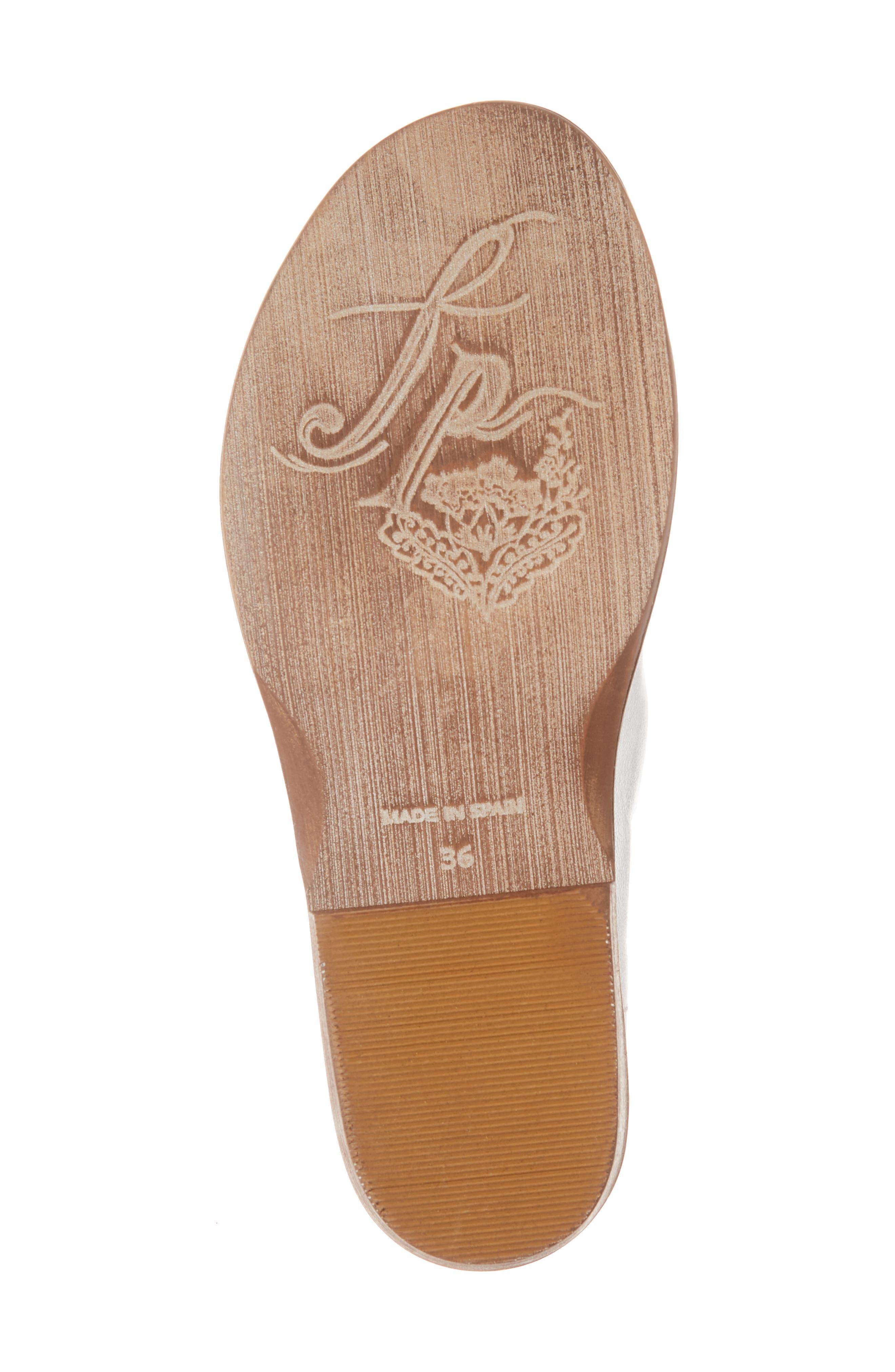 'Mont Blanc' Asymmetrical Sandal,                             Alternate thumbnail 67, color,